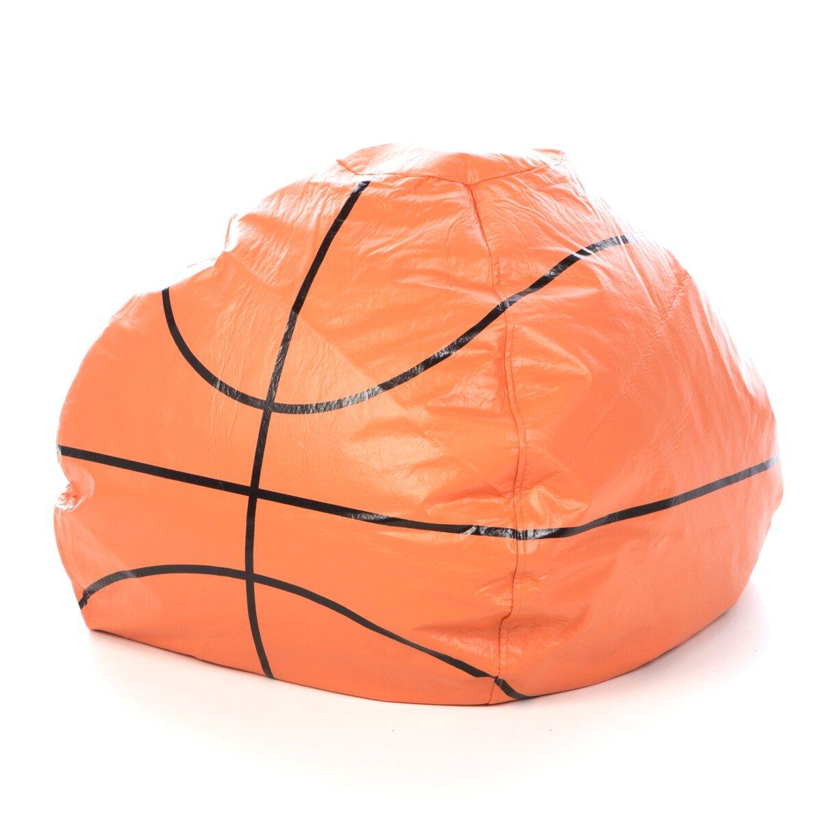 Viv + Rae Kierra Basketball Bean Bag Chair