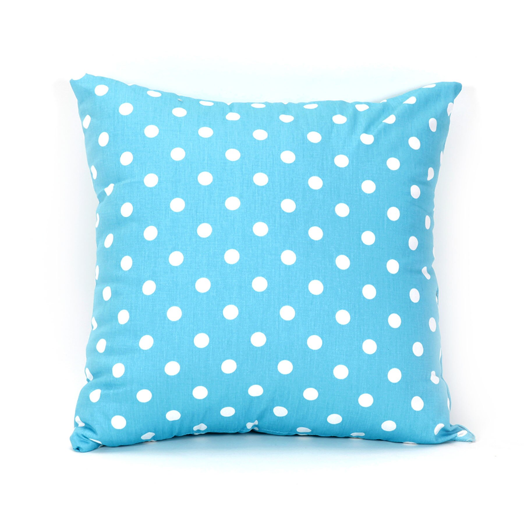Viv + Rae Telly Polyester/Polyester blend Small Throw Pillow & Reviews Wayfair