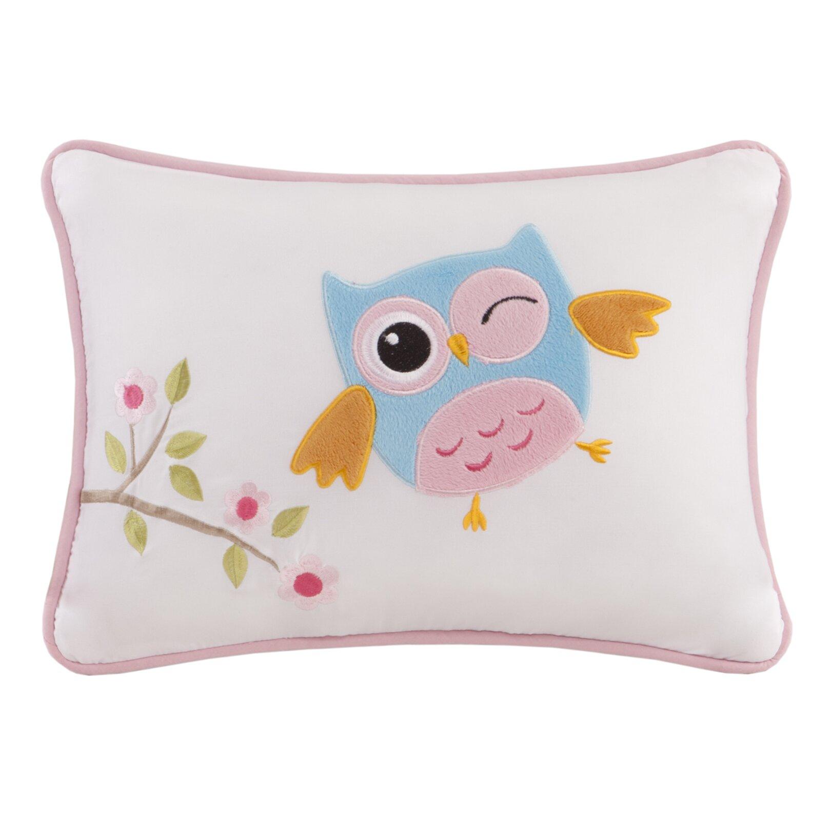 Owl Bedroom Accessories