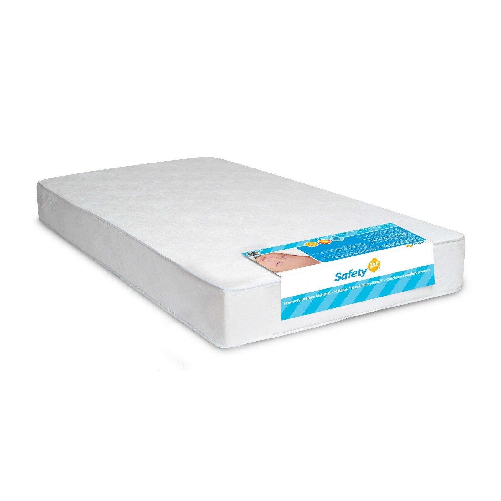Crib mattress - Viv Rae Trade Abbott 5 5 Quot