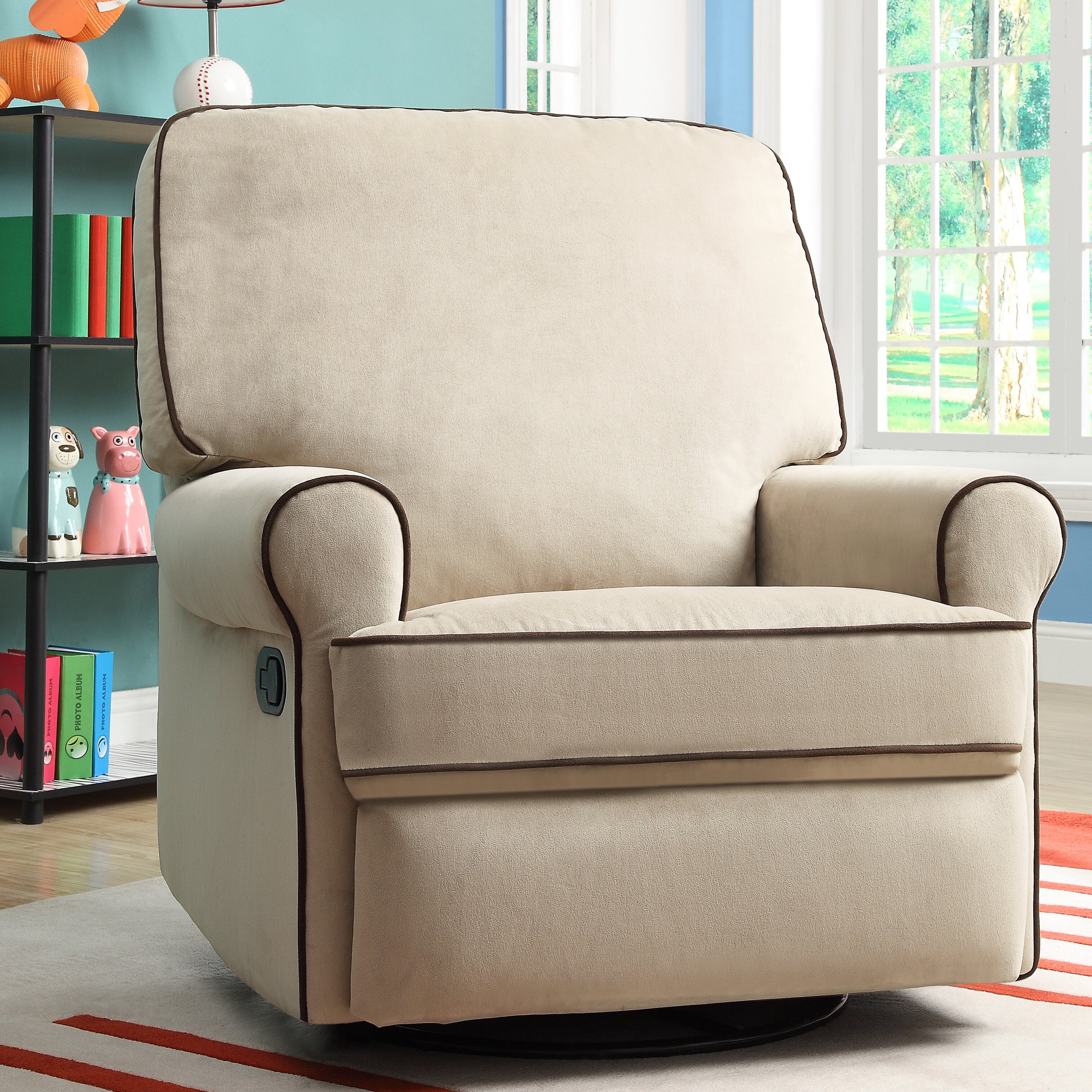 swivel recliner chairs for living room - Swivel Recliner Chairs For Living Room