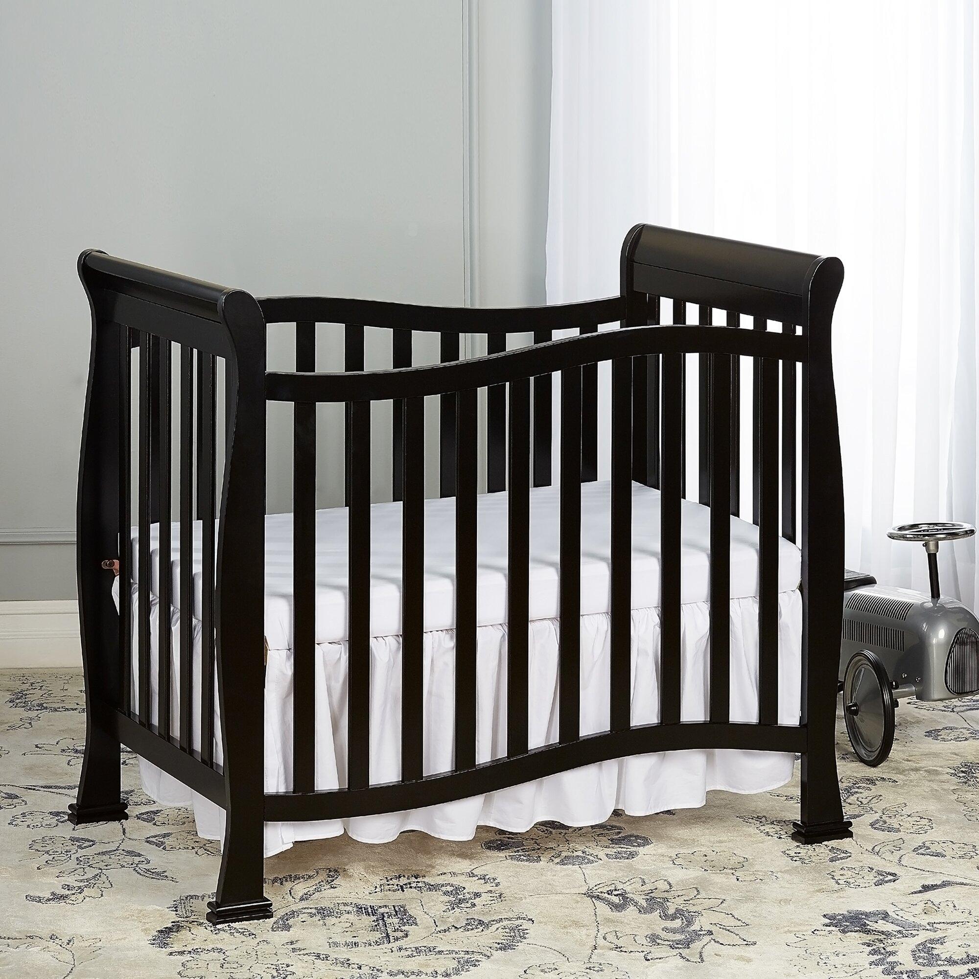 Dream On Me 3 Portable Crib Mattress Dream On Me Piper 4 In 1
