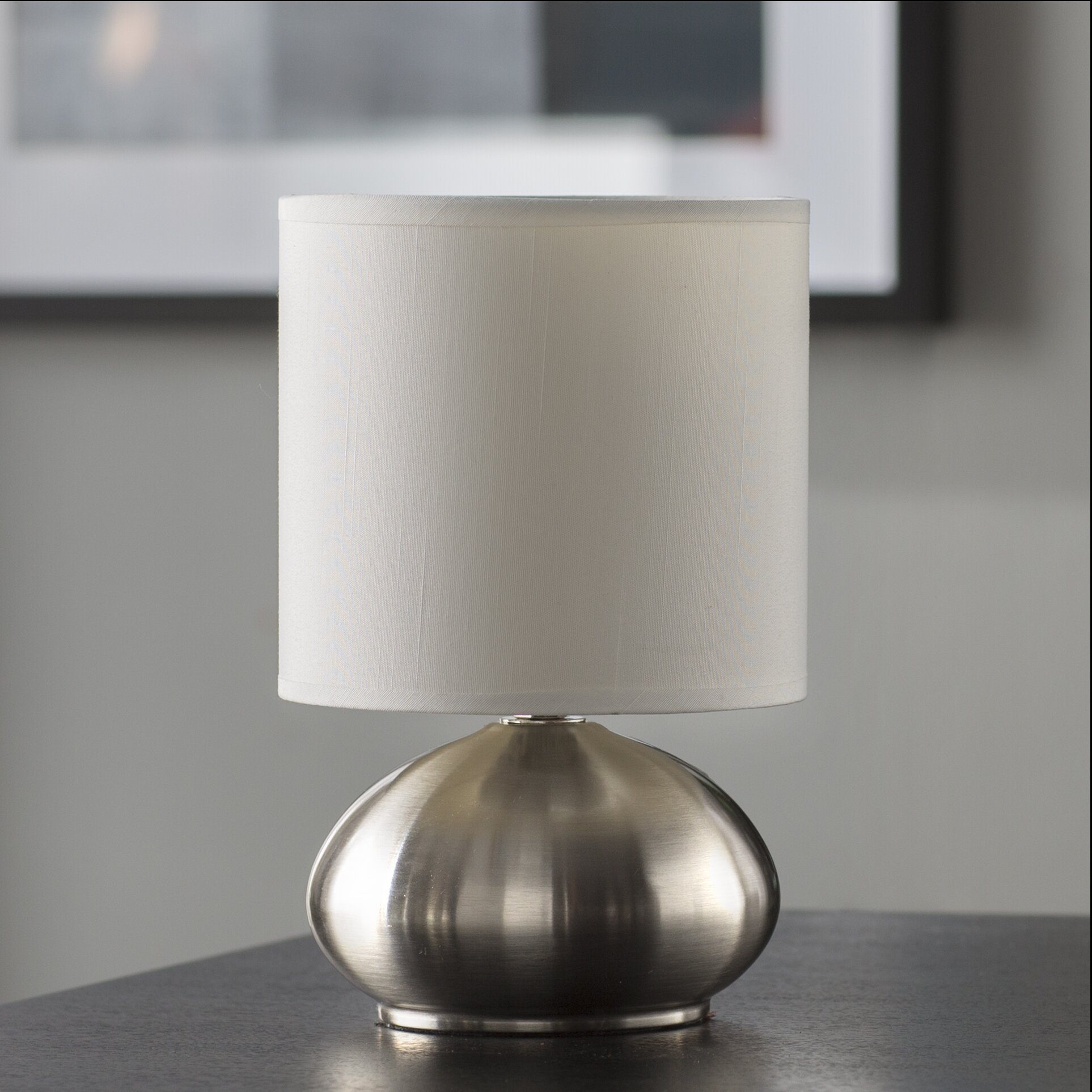 One Touch Lamps Bedroom