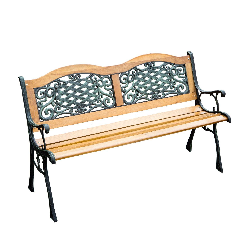Unique Outdoor Park Furniture