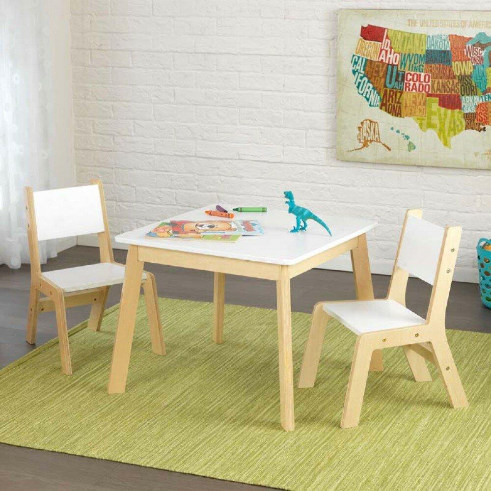 Kidkraft Heart Table And Chair Set Kidkraft Kids Tables Chairs Youll Love Wayfair