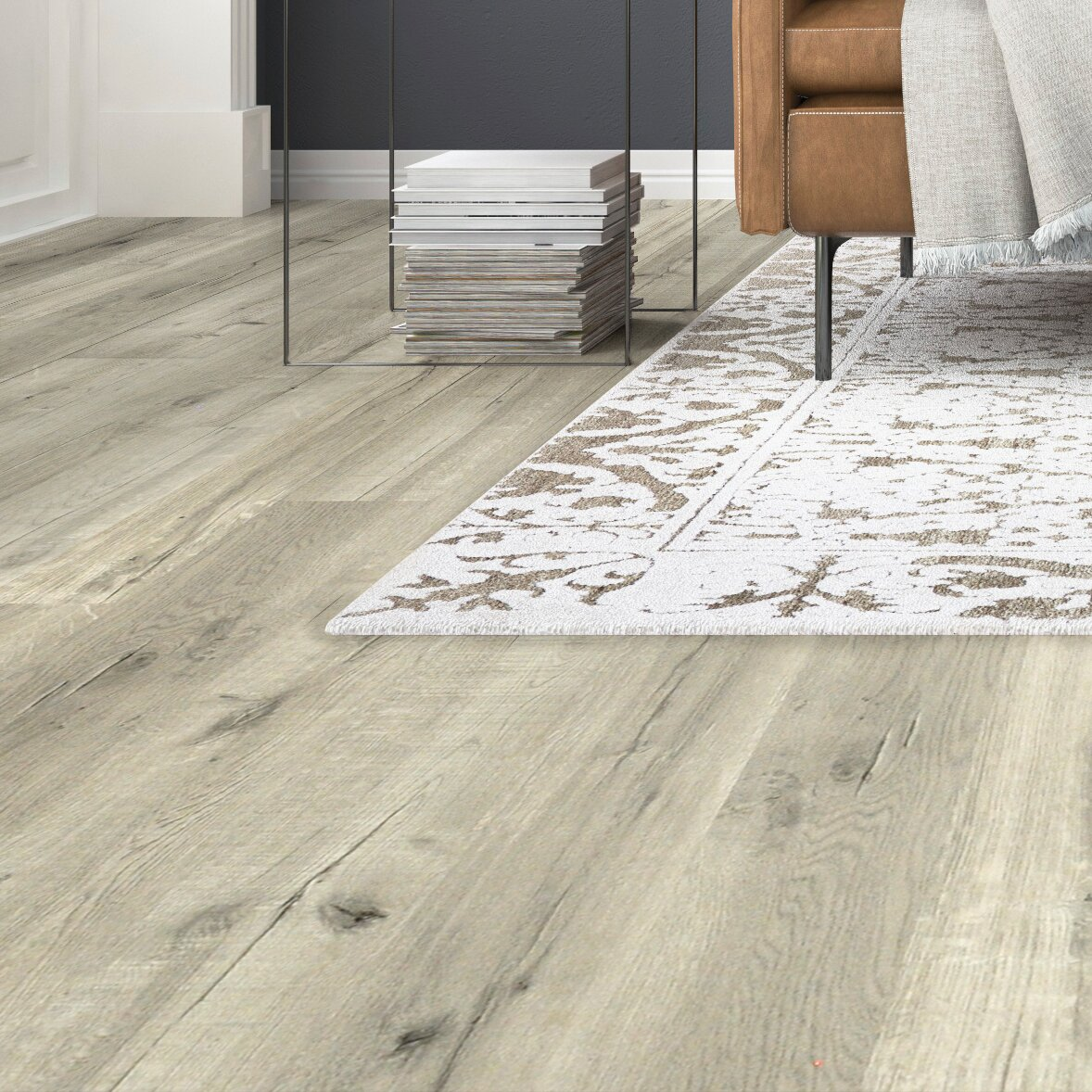 Albero Valley Seaside 7 Quot X 48 Quot X 6 3mm Luxury Vinyl Plank
