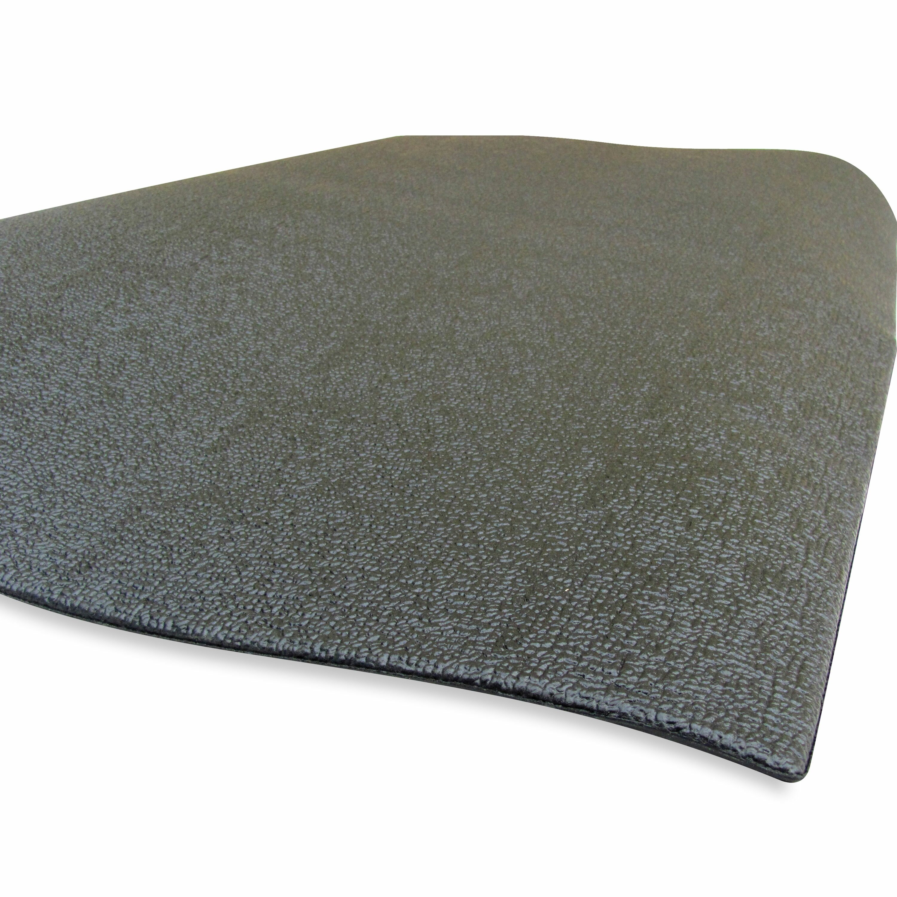 Rubber mats diamond plate - Definity Premium Mat For Treadmills And Ellipticals