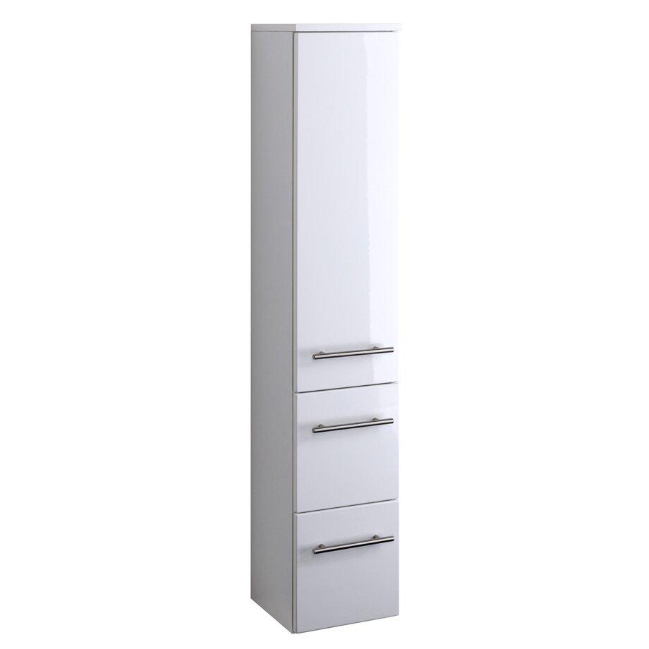 Bathroom Cabinet Tall Tall Bathroom Cabinet Vena Plus 135 X 35cm Wall Mounted Tall