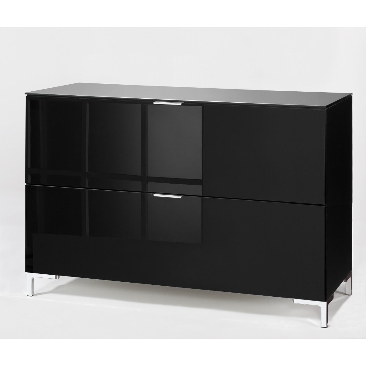 cs schmal tvschrank cleo bewertungen wayfairde. Black Bedroom Furniture Sets. Home Design Ideas