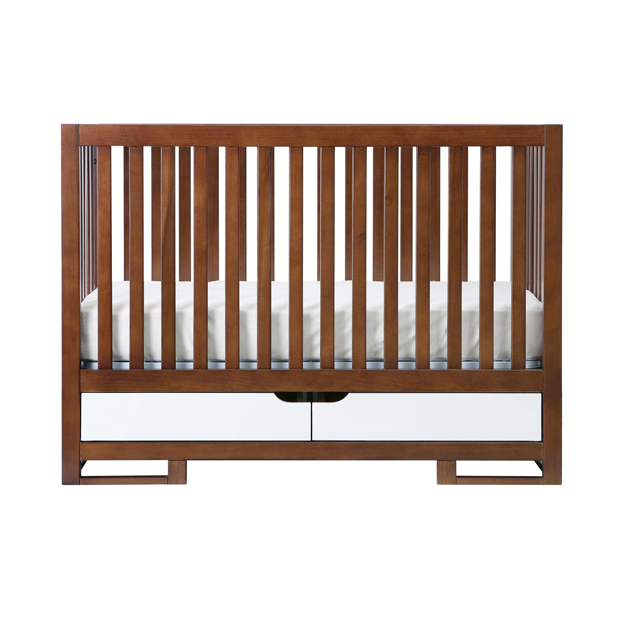 Crib for sale orlando fl - Karla Dubois Oslo 2 In 1 Convertible Crib