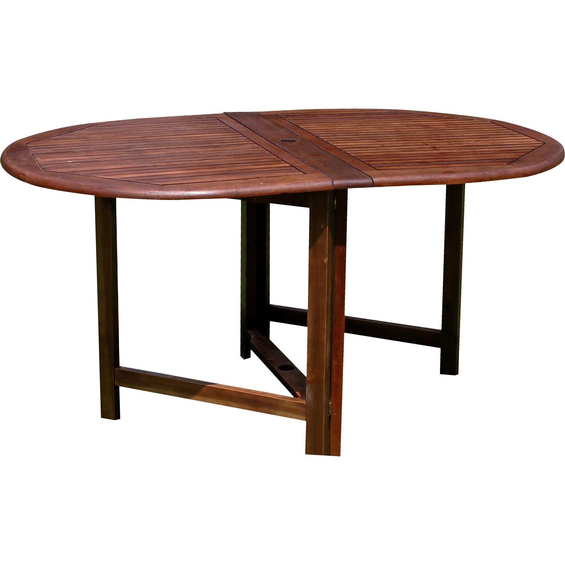 Simplot Dining Table DBHC BRWT