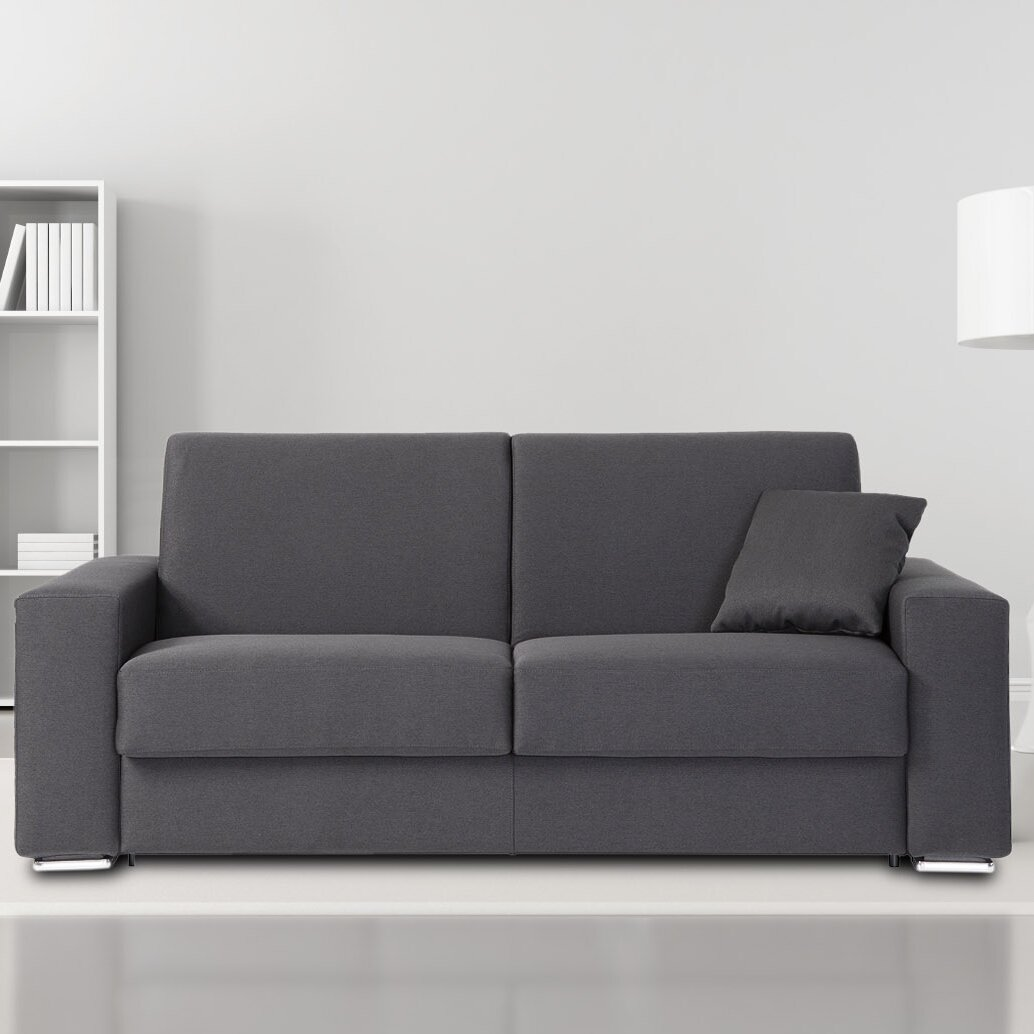 Pezzan Usa Zephyros Sleeper Sofa Wayfair