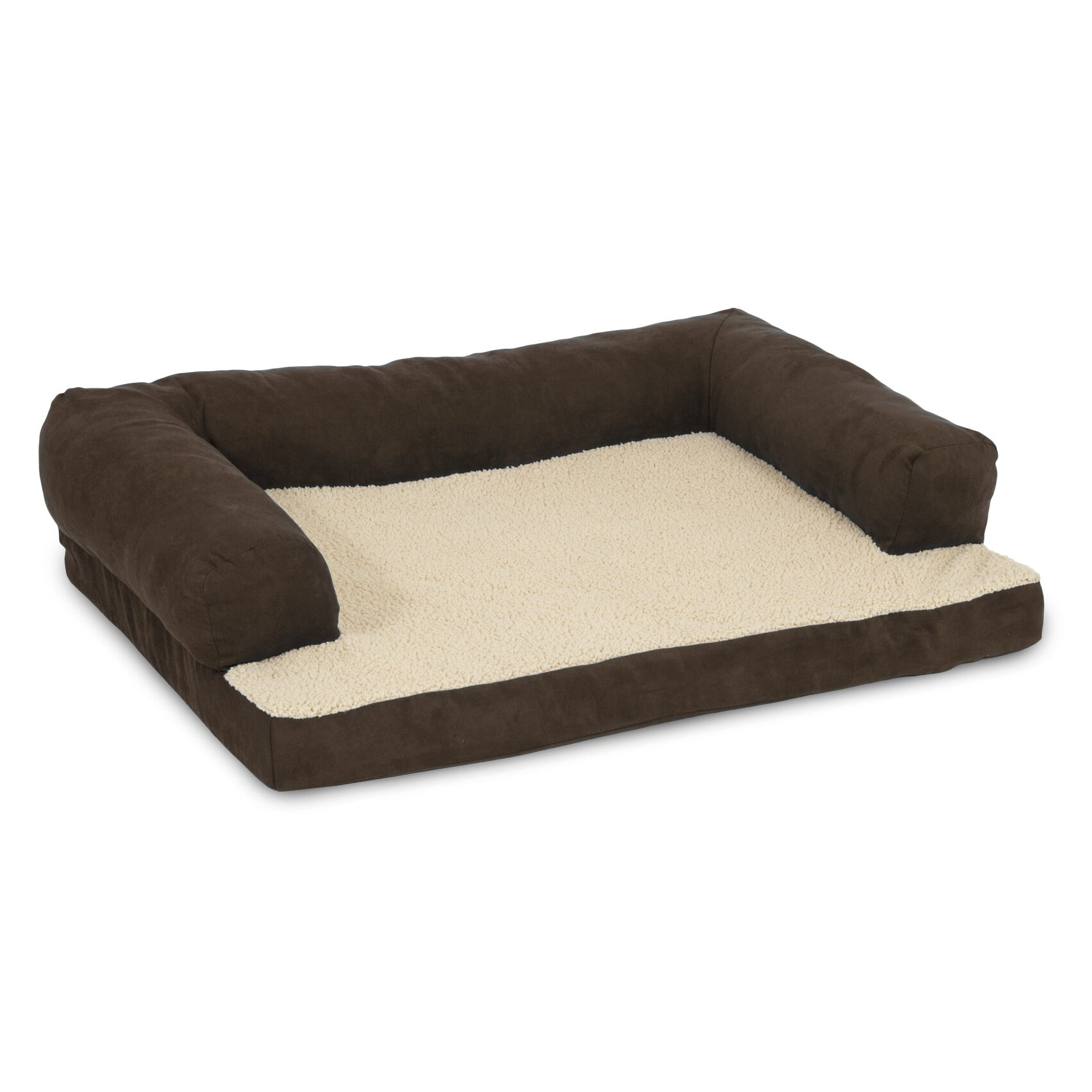 Bolsterd Ortho Bed