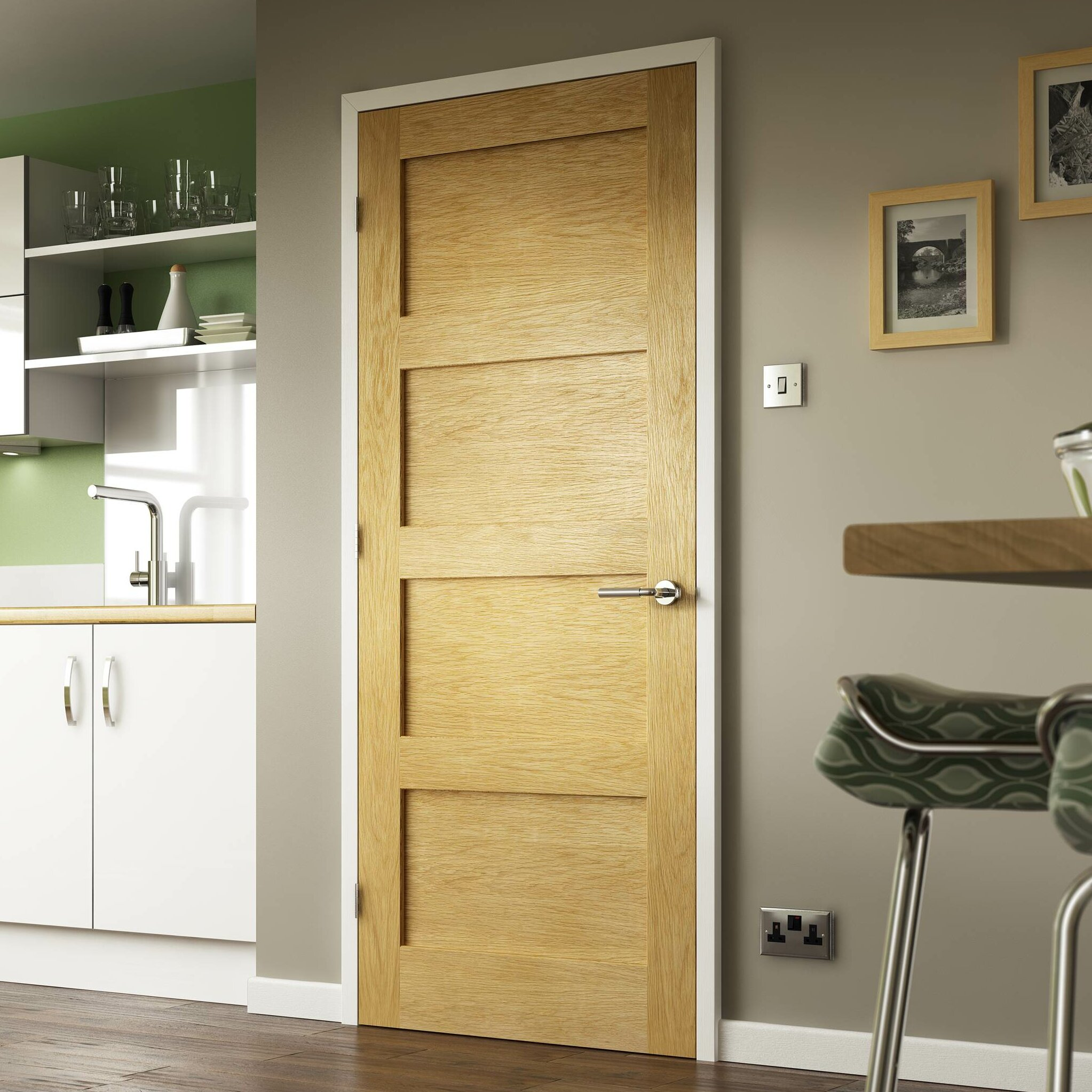Prem Doors & Images of Jewson Internal Wooden Doors - Woonv.com - Handle idea