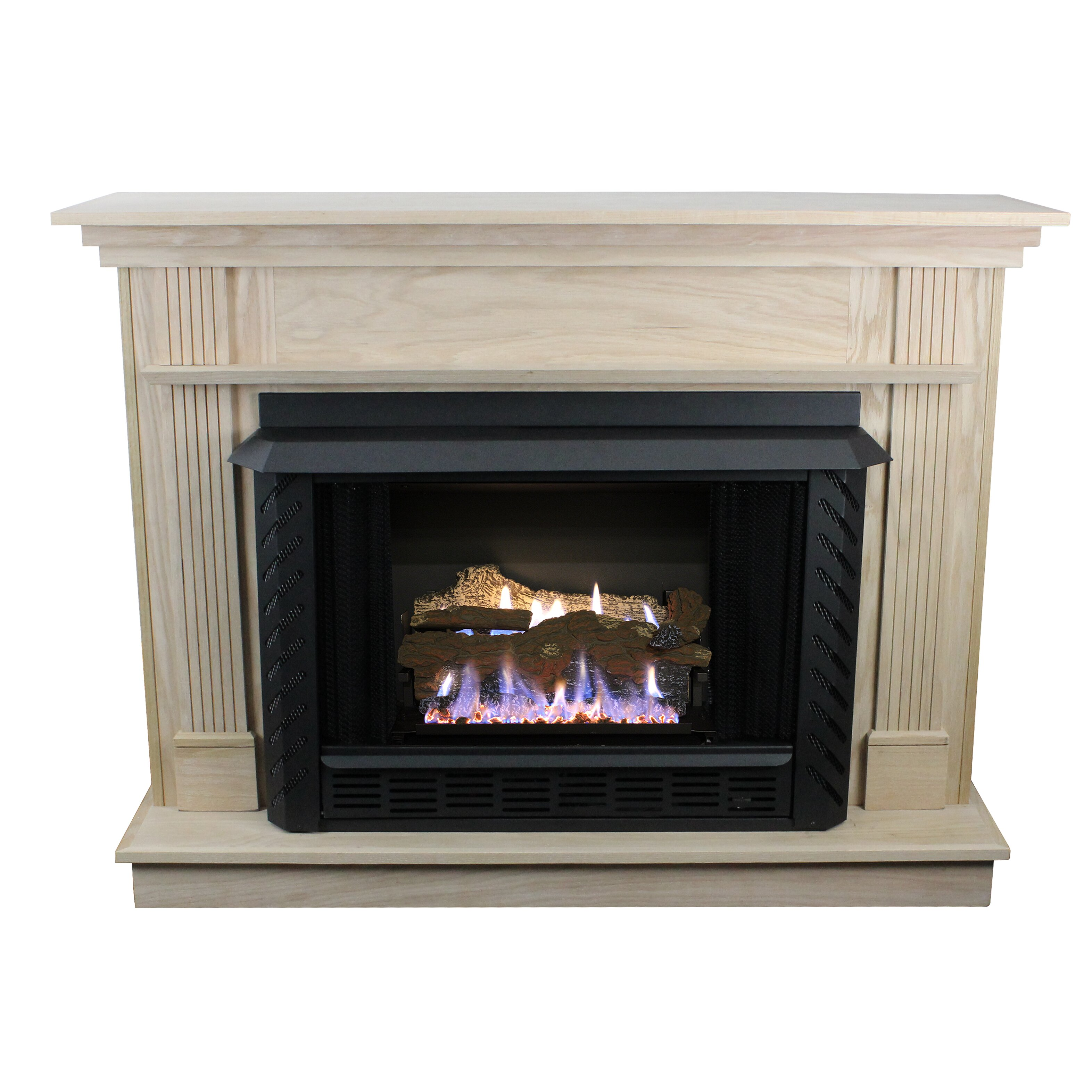 Gas fireplace insert reviews - Hearth Vent Propane Fireplace Insert Reviews Wayfair Peterson Gas Fireplace Reviews