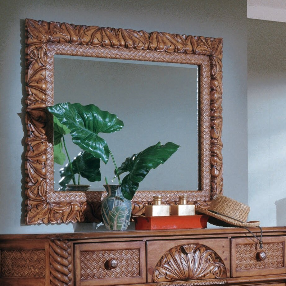 Palm Court Bedroom Furniture Bay Isle Home Paradiso Panel Customizable Bedroom Set Reviews