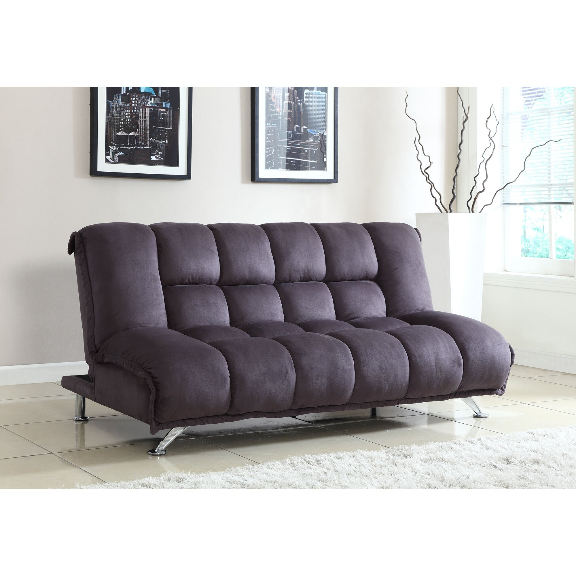 futon convertible sofa