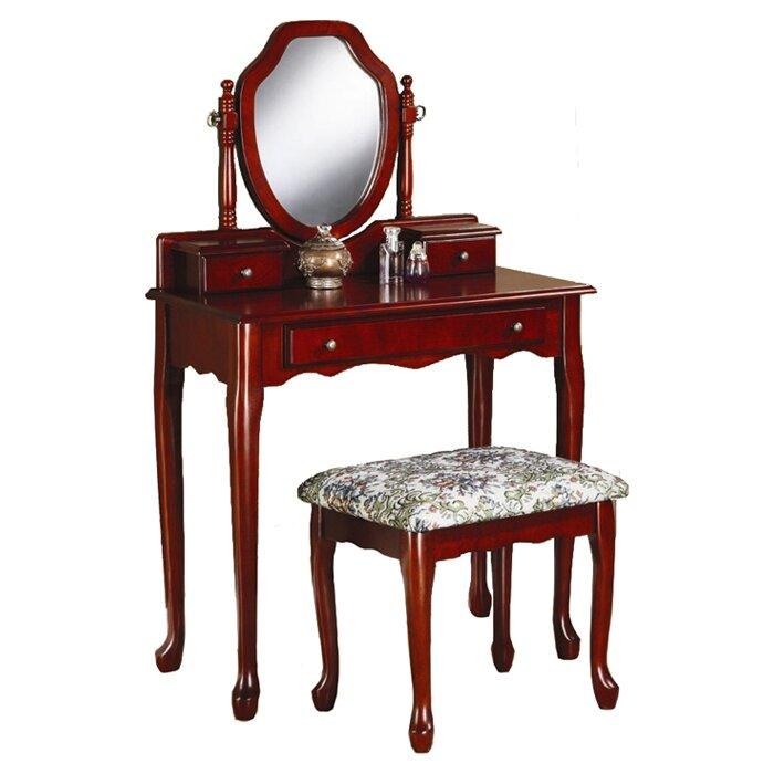 Wayfair Vanity Stool Holland Bar Stool Misha Swivel
