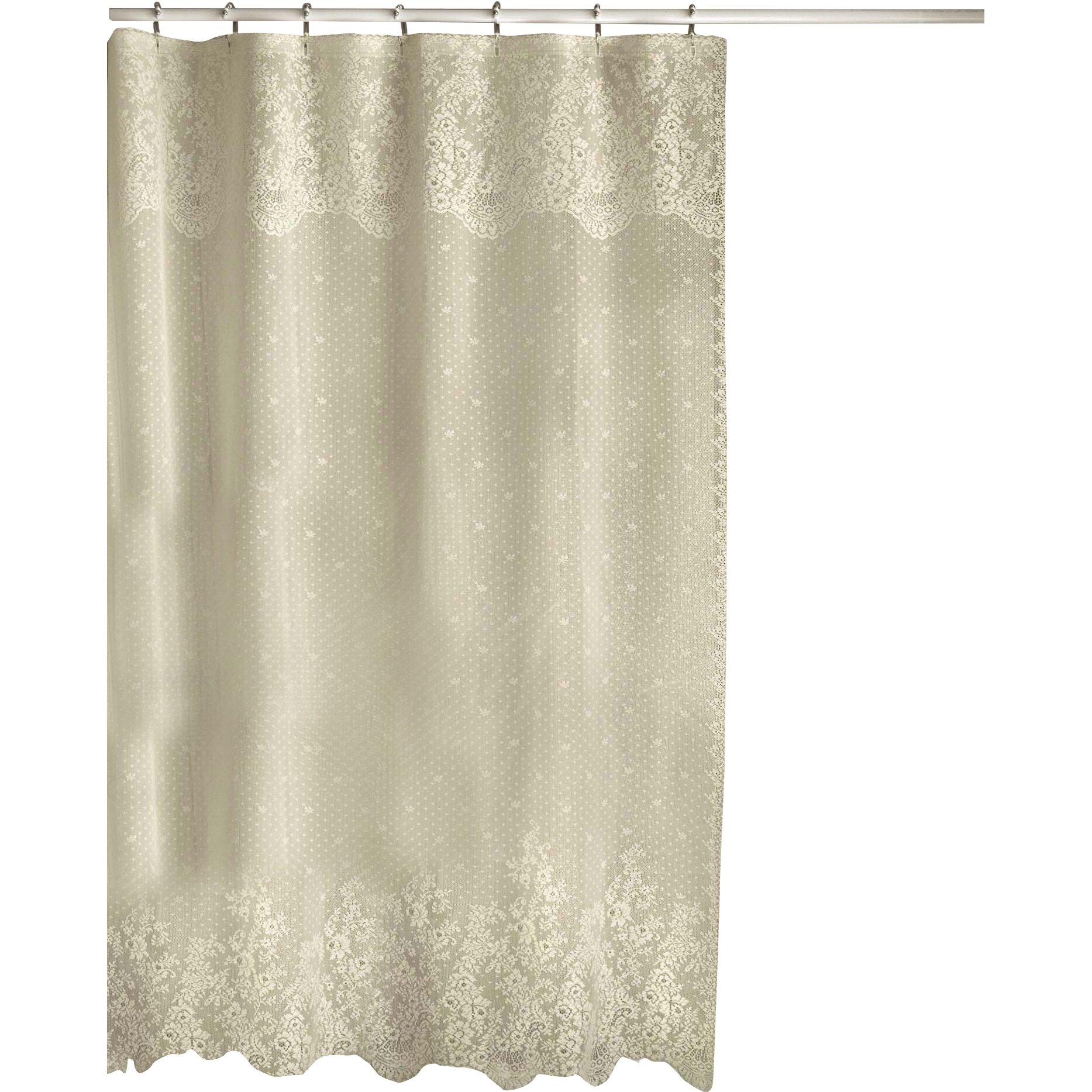 Astoria Grand Victor Shower Curtain  Reviews Wayfair - Shower curtain