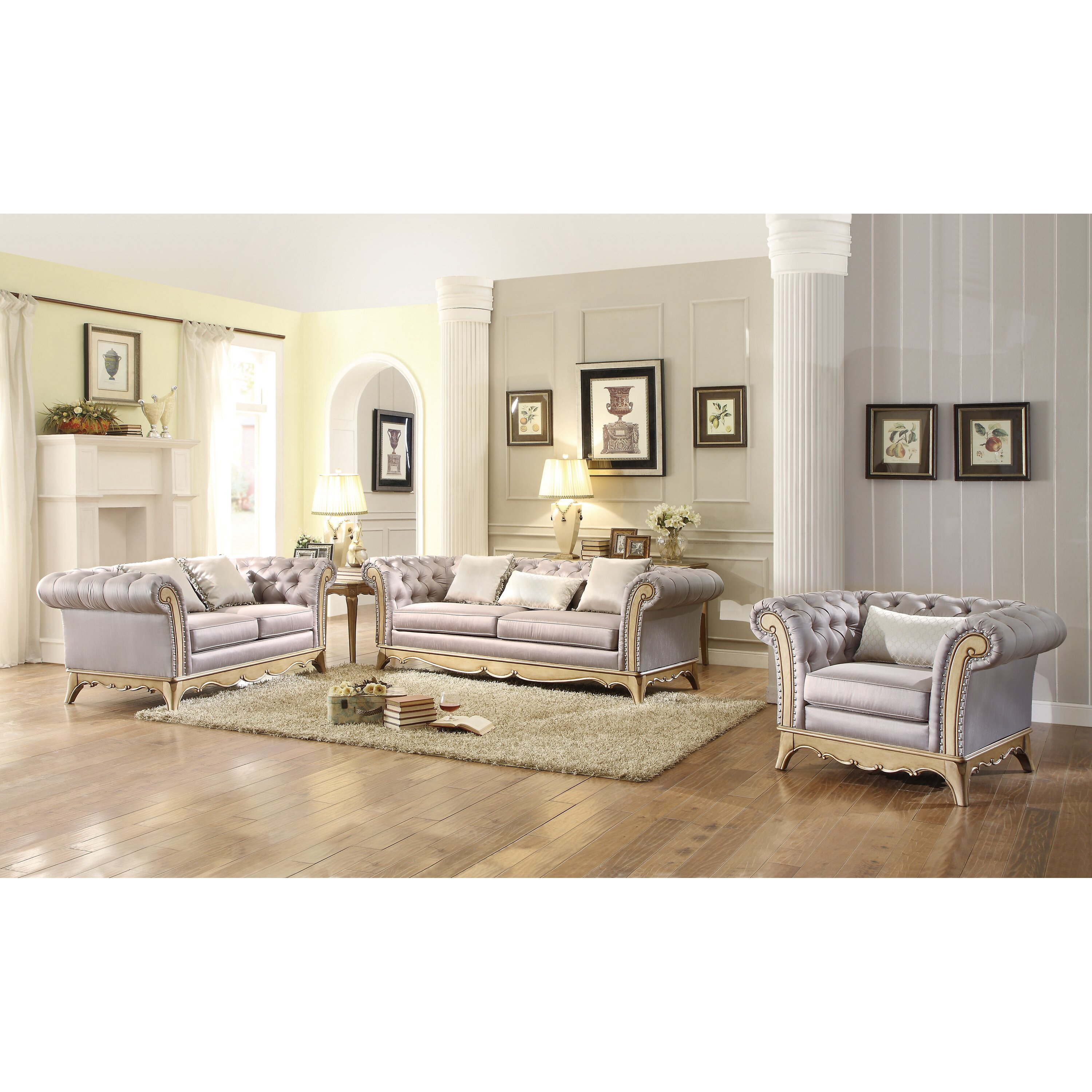 Living Room Furniture Ct Astoria Grand Connecticut Living Room Collection Reviews