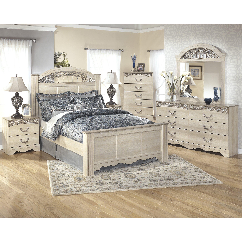 Astoria Grand Johnby Panel Customizable Bedroom Set Astoria