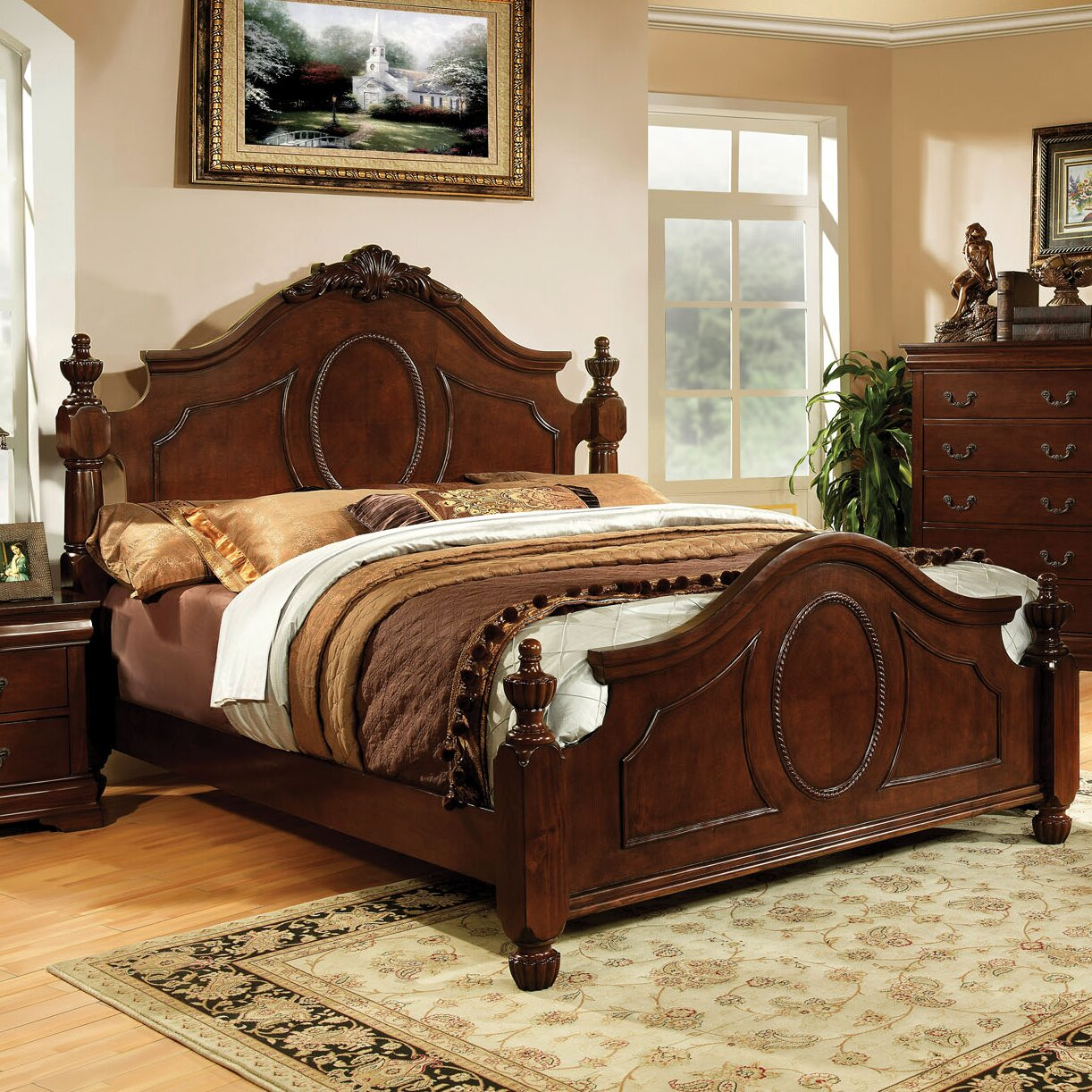 astoria grand carnaff panel bed reviews wayfair grand bedroom furniture