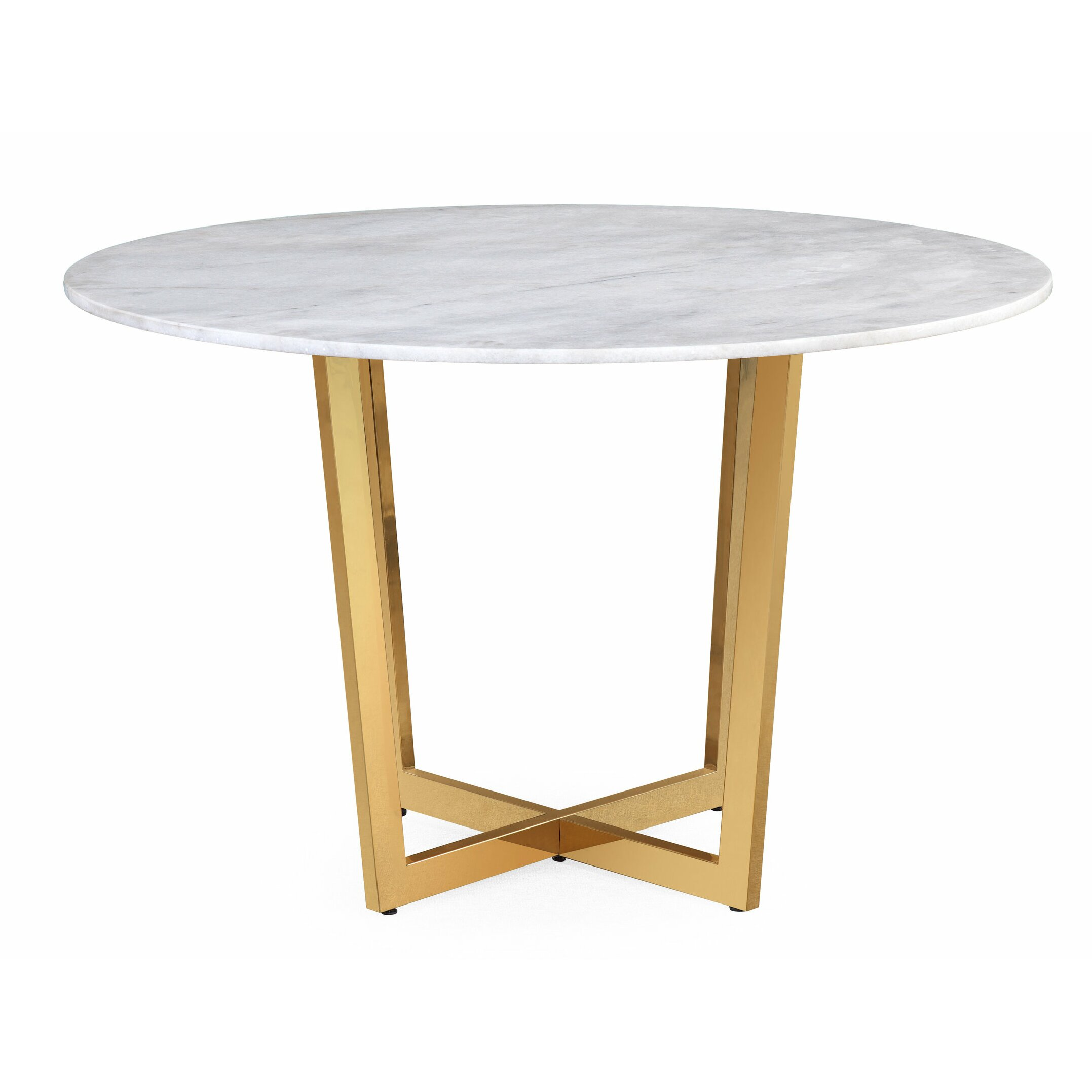 Mercer41 Rochefort Dining Table & Reviews | Wayfair