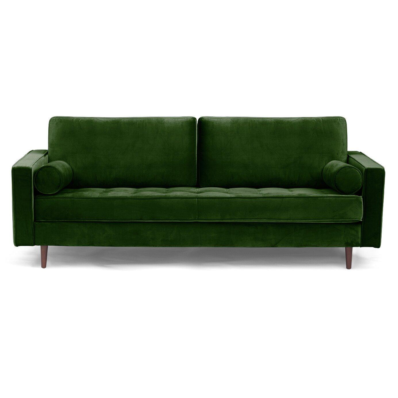 ^ Mid-entury Modern Sofas You'll Love  Wayfair