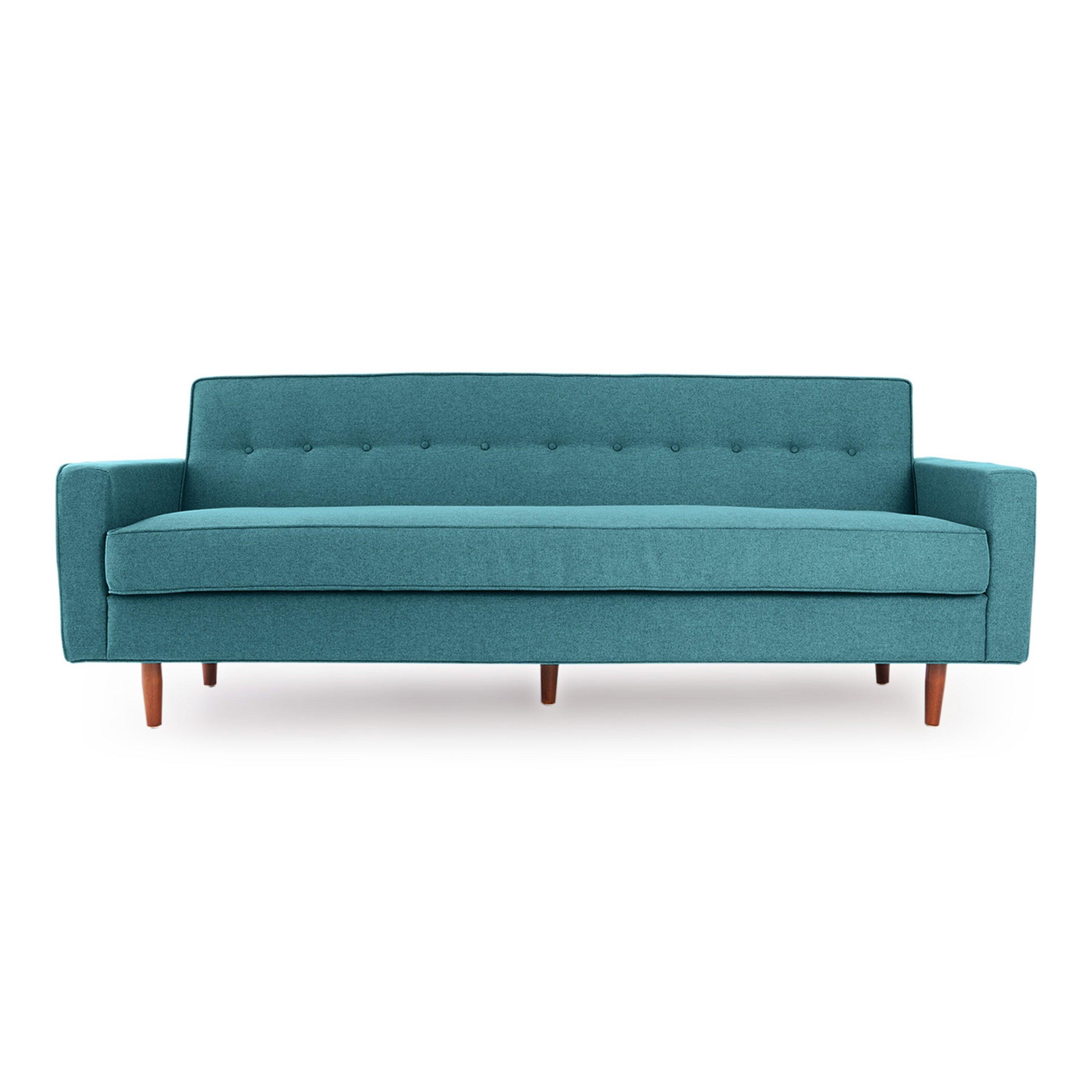 ^ Kardiel leanor Mid entury Modern Sofa & eviews Wayfair