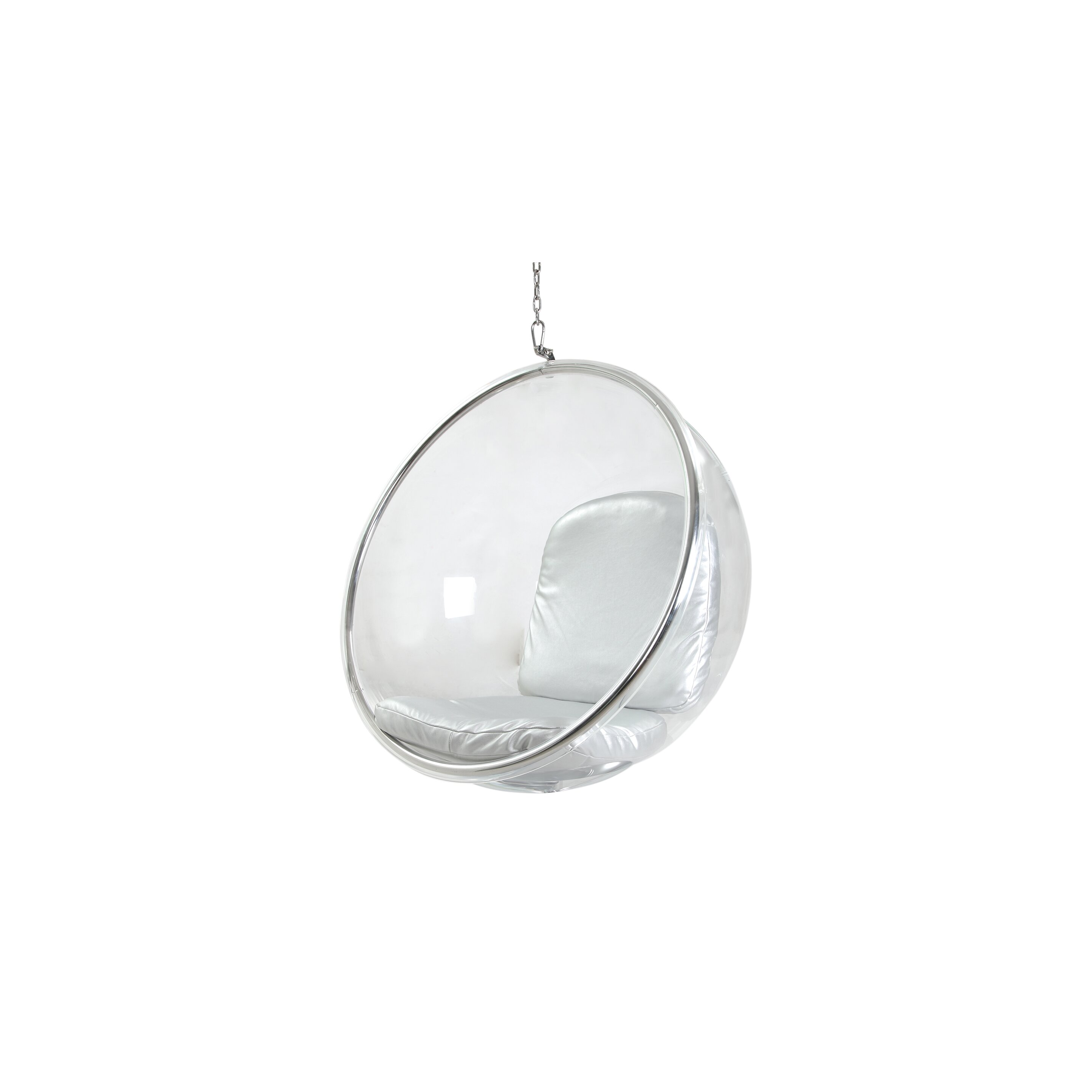 Bubble chair dimensions - Eero Aarnio Bubble Chair Review Kardiel Bubble Style Hanging Ceiling Balloon Chair