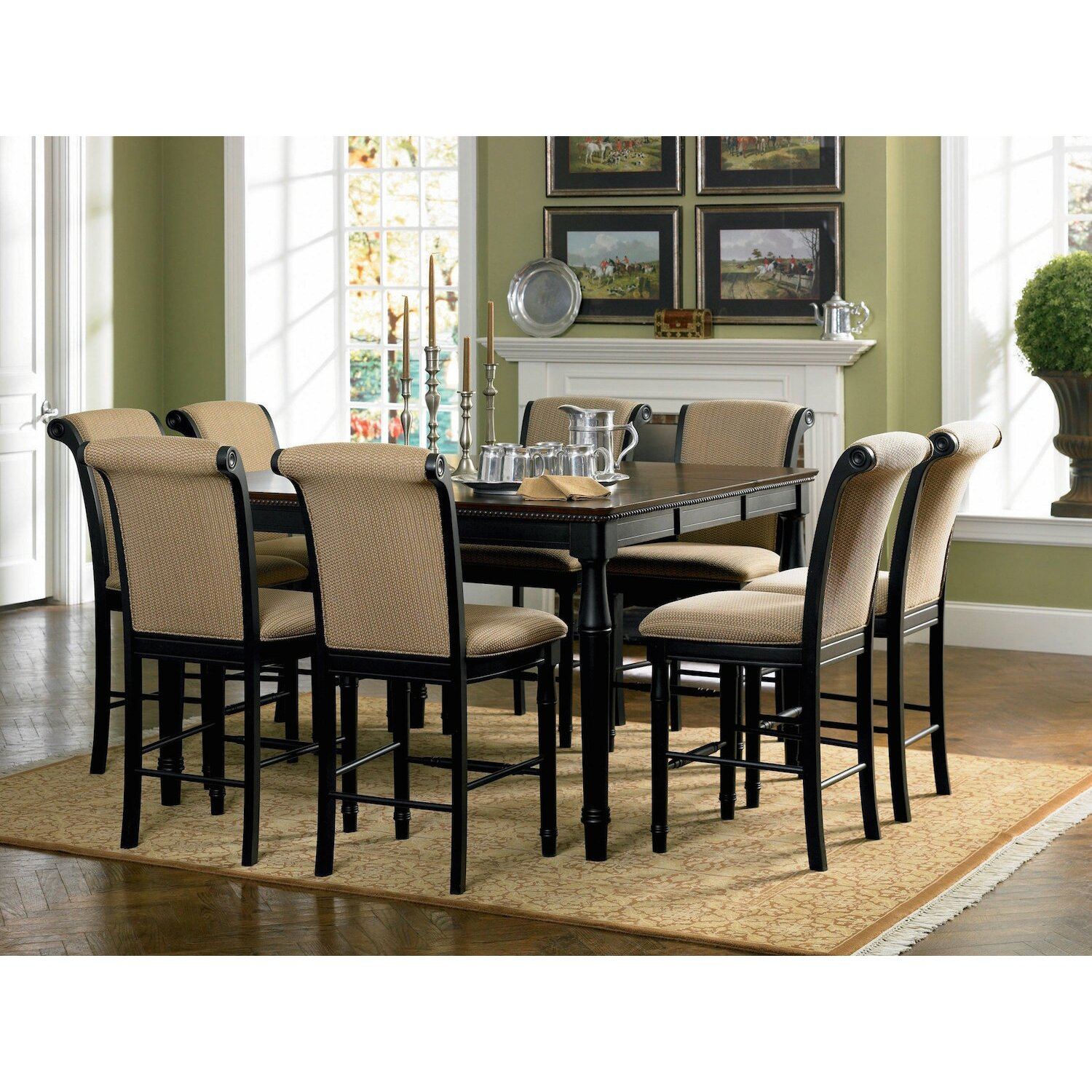 Design#: Average Dining Room Table Height – Average dining room ...
