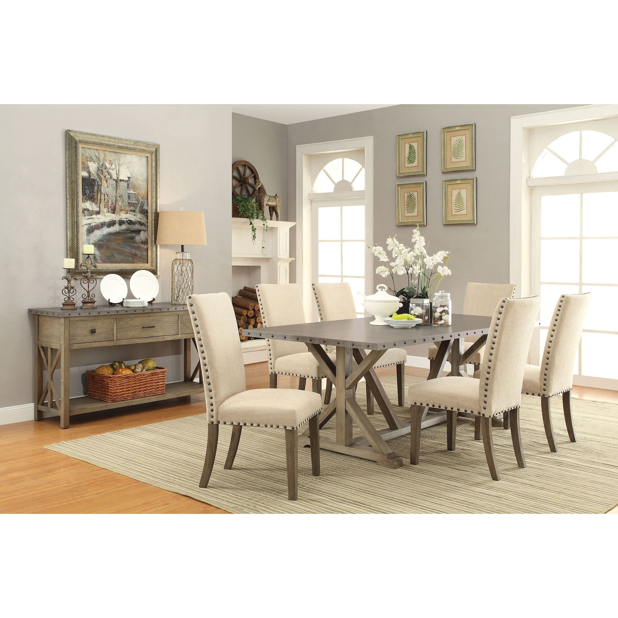 7 piece dining room set under $500 - moncler-factory-outlets
