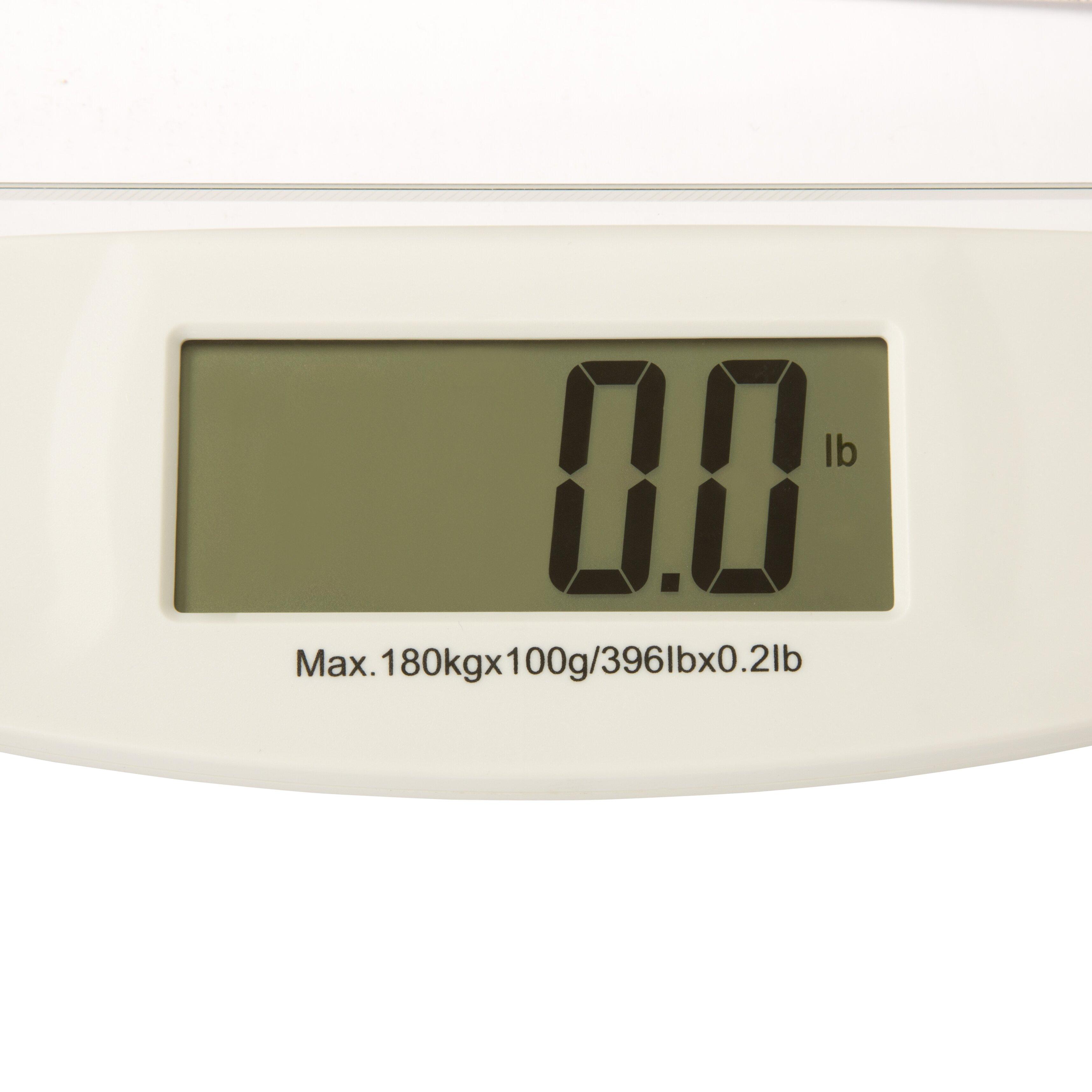 Bluestone Digital Glass Bathroom Scale with LCD Display. Bluestone Digital Glass Bathroom Scale with LCD Display  amp  Reviews