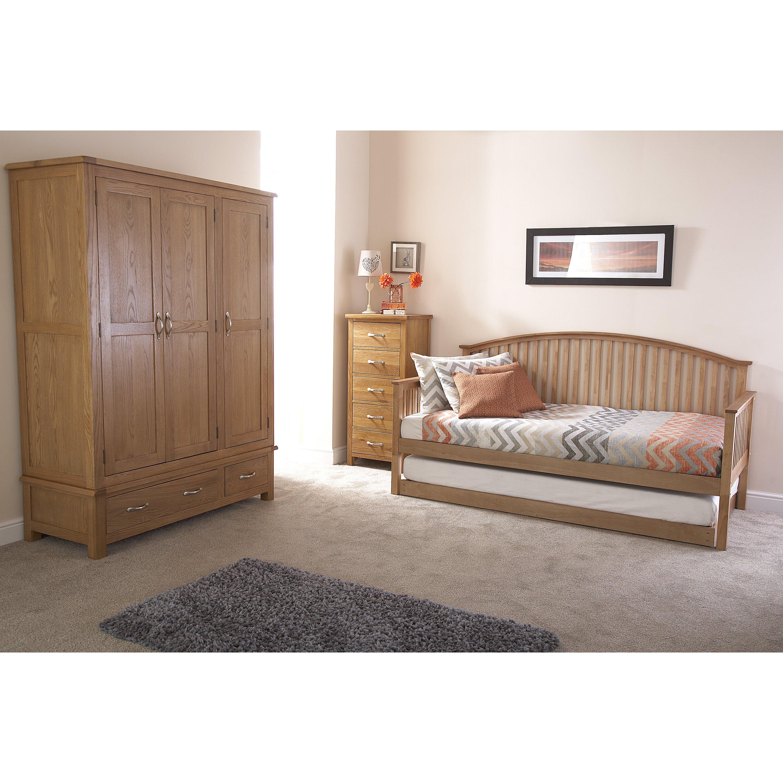 home loft concept madeline daybed reviews wayfair uk. Black Bedroom Furniture Sets. Home Design Ideas