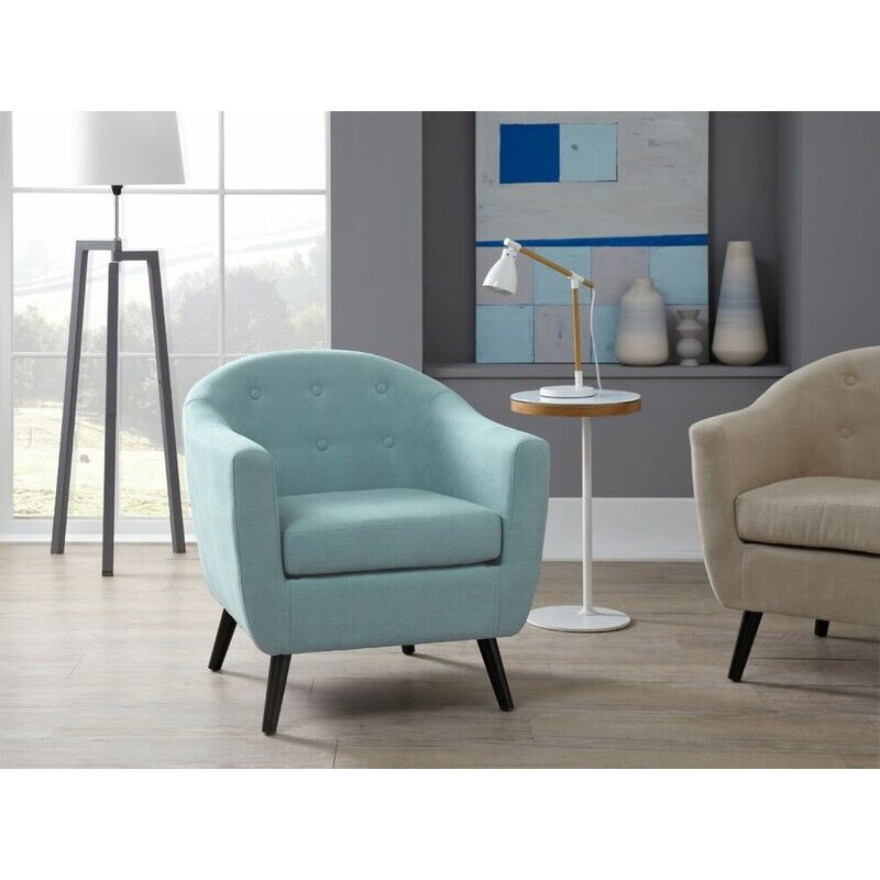 Home Loft Concept Estepona Occasional Tub Chair Reviews
