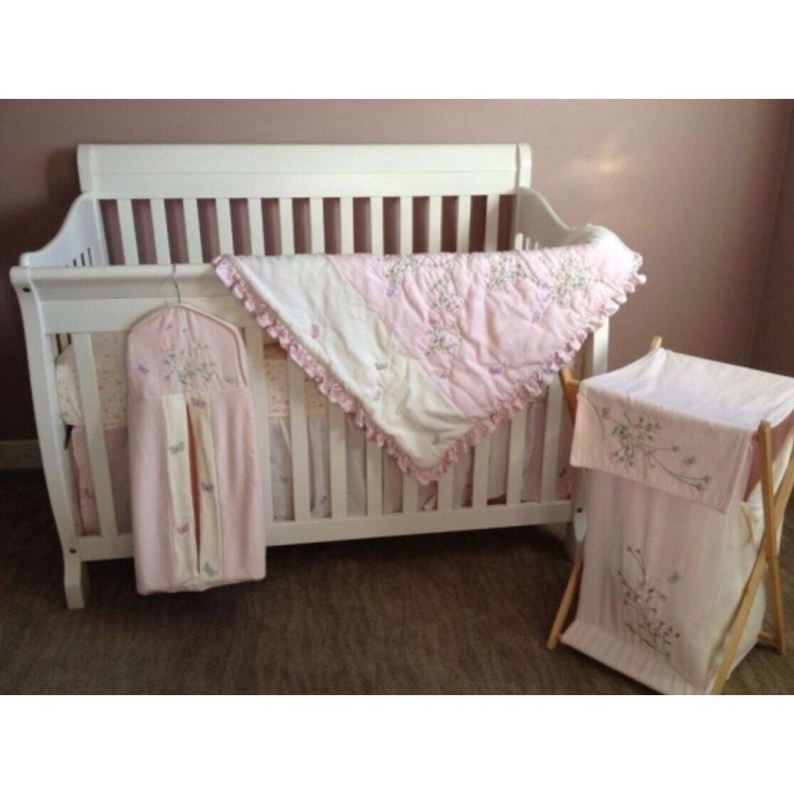 Crib for sale victoria bc - Concord Baby Lisa 4 In 1 Convertible Crib