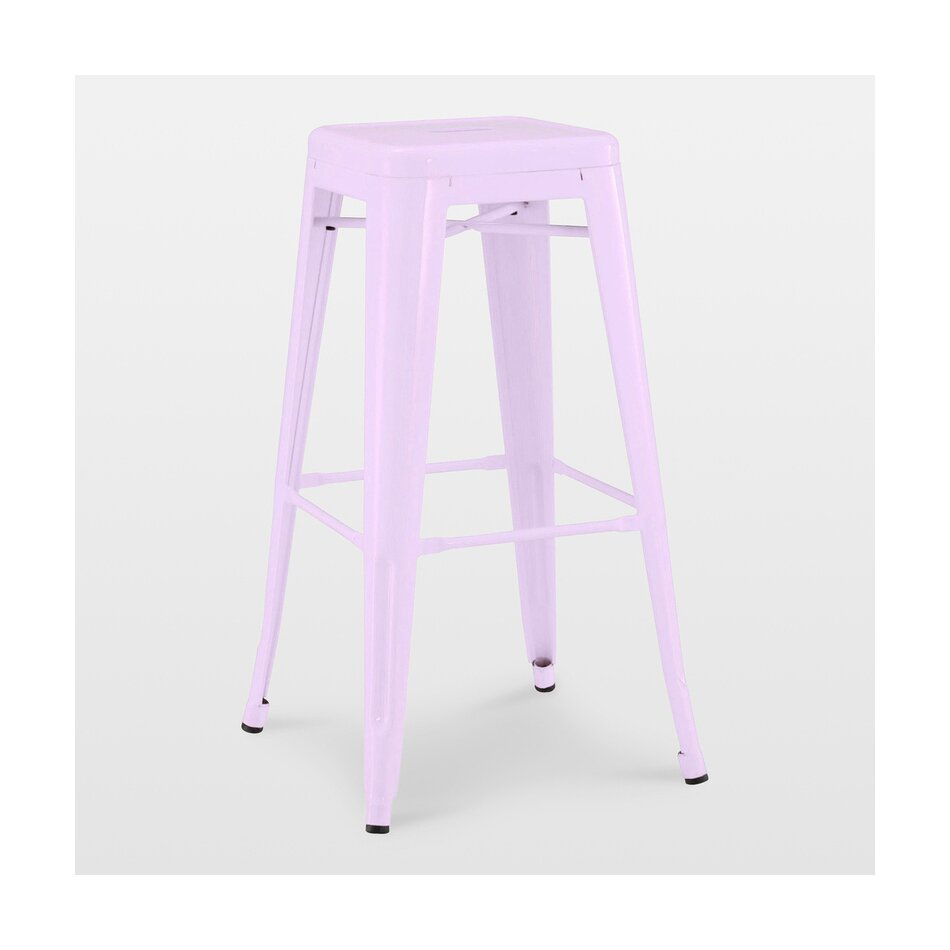 Design Lab Mn Dreux 30 Quot Bar Stool Amp Reviews Wayfair