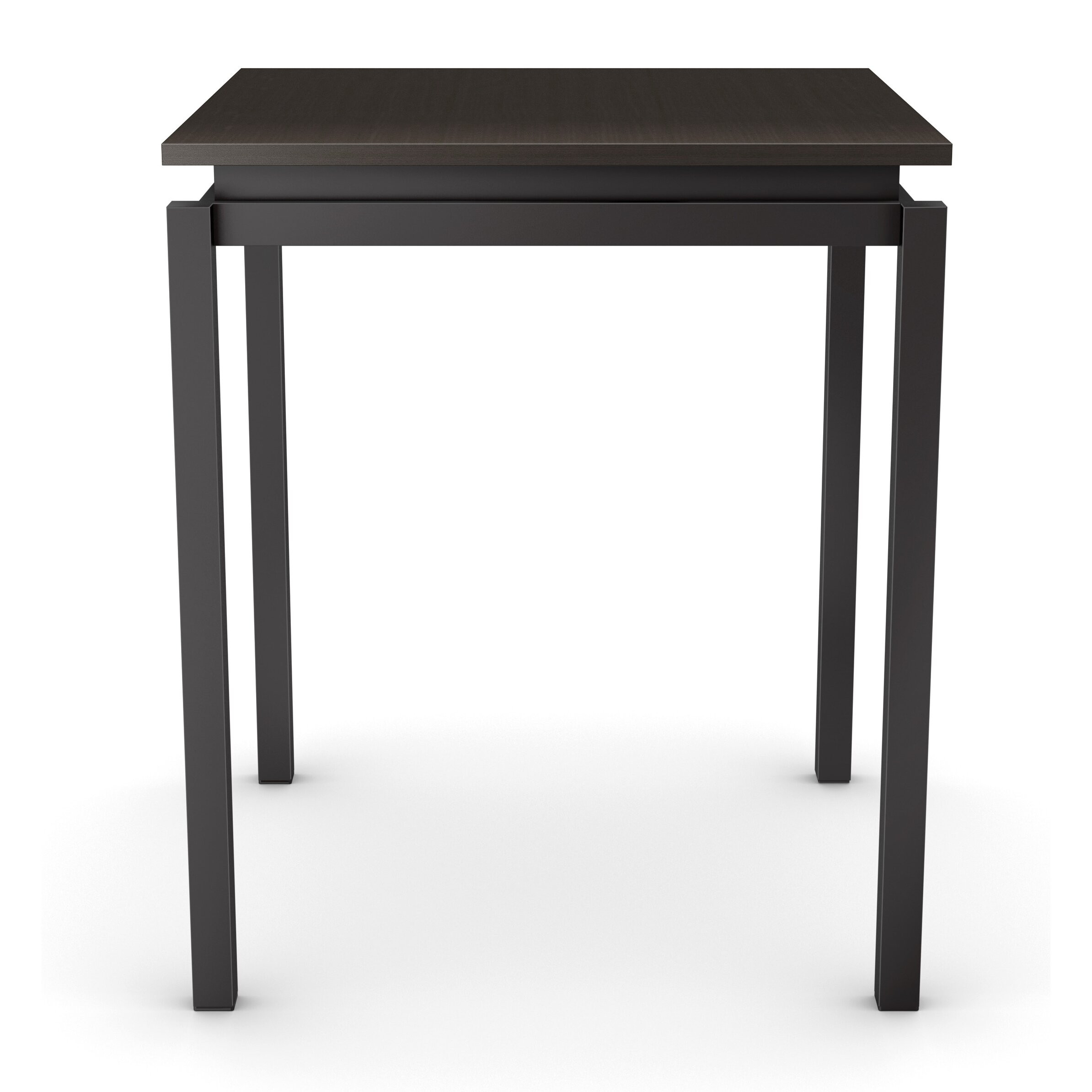 latitude run stedman 5 piece pub table set reviews wayfair. Black Bedroom Furniture Sets. Home Design Ideas