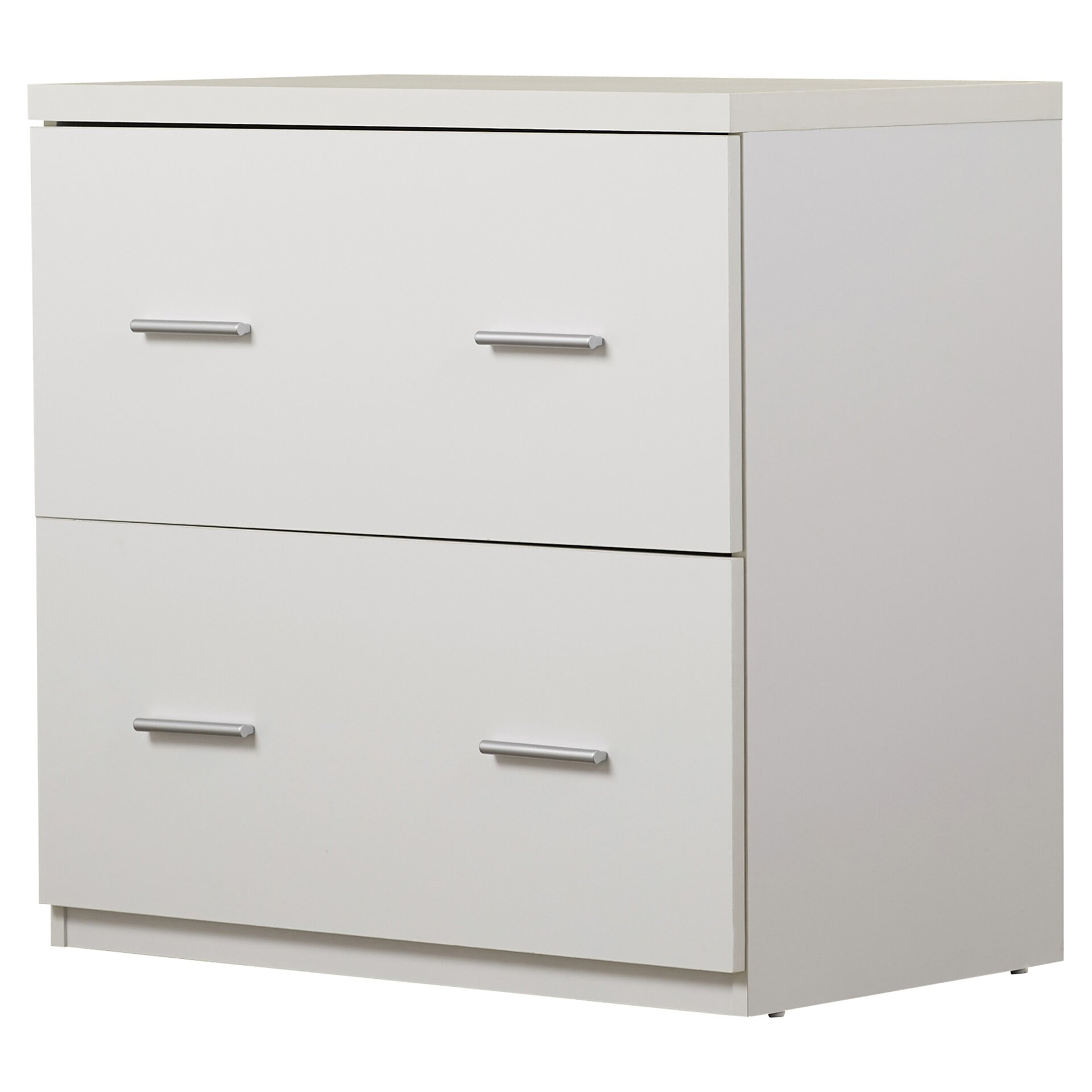 File Cabinet Latitude Run Magdalena 2 Drawer Lateral File Cabinet Reviews