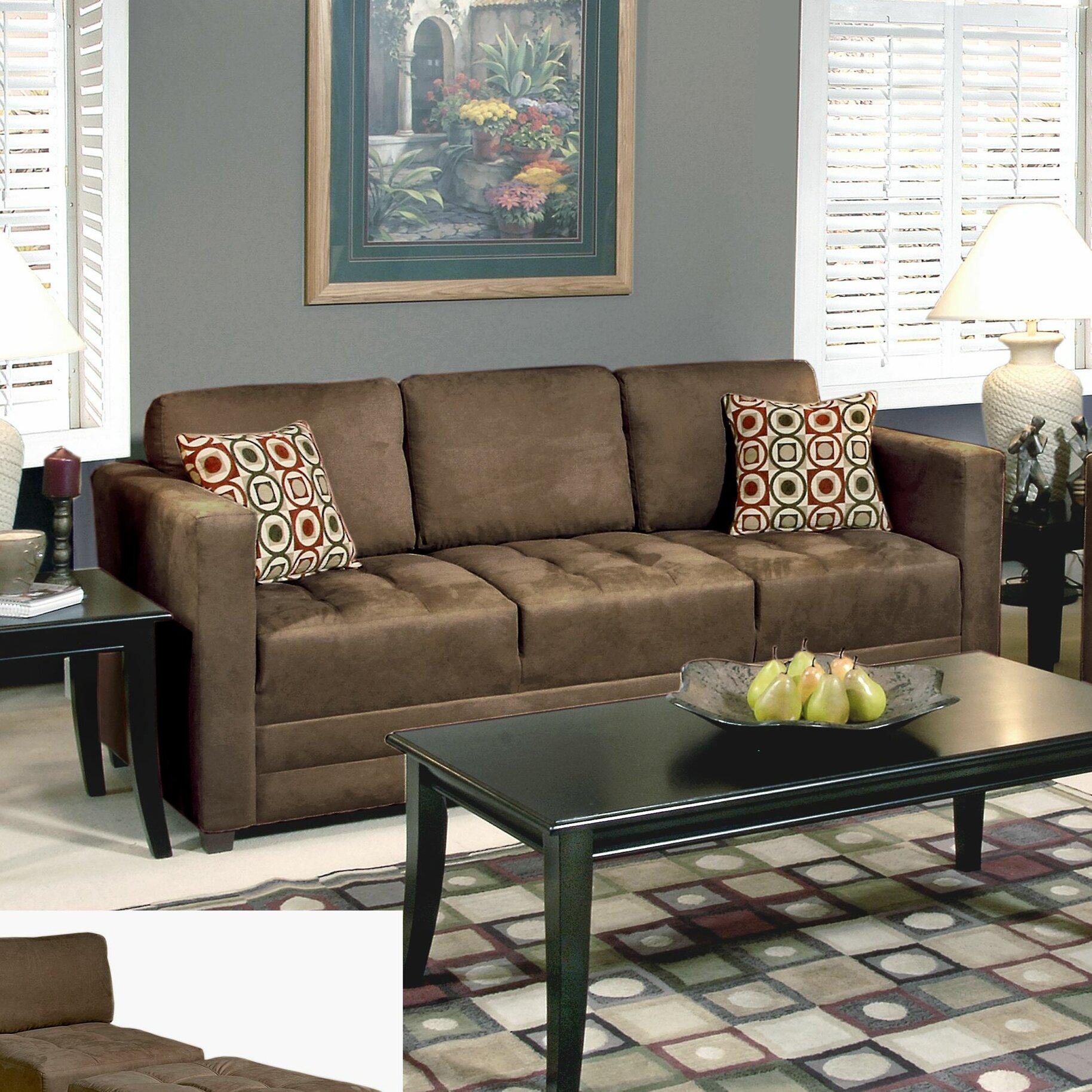 Latitude run serta upholstery sofa