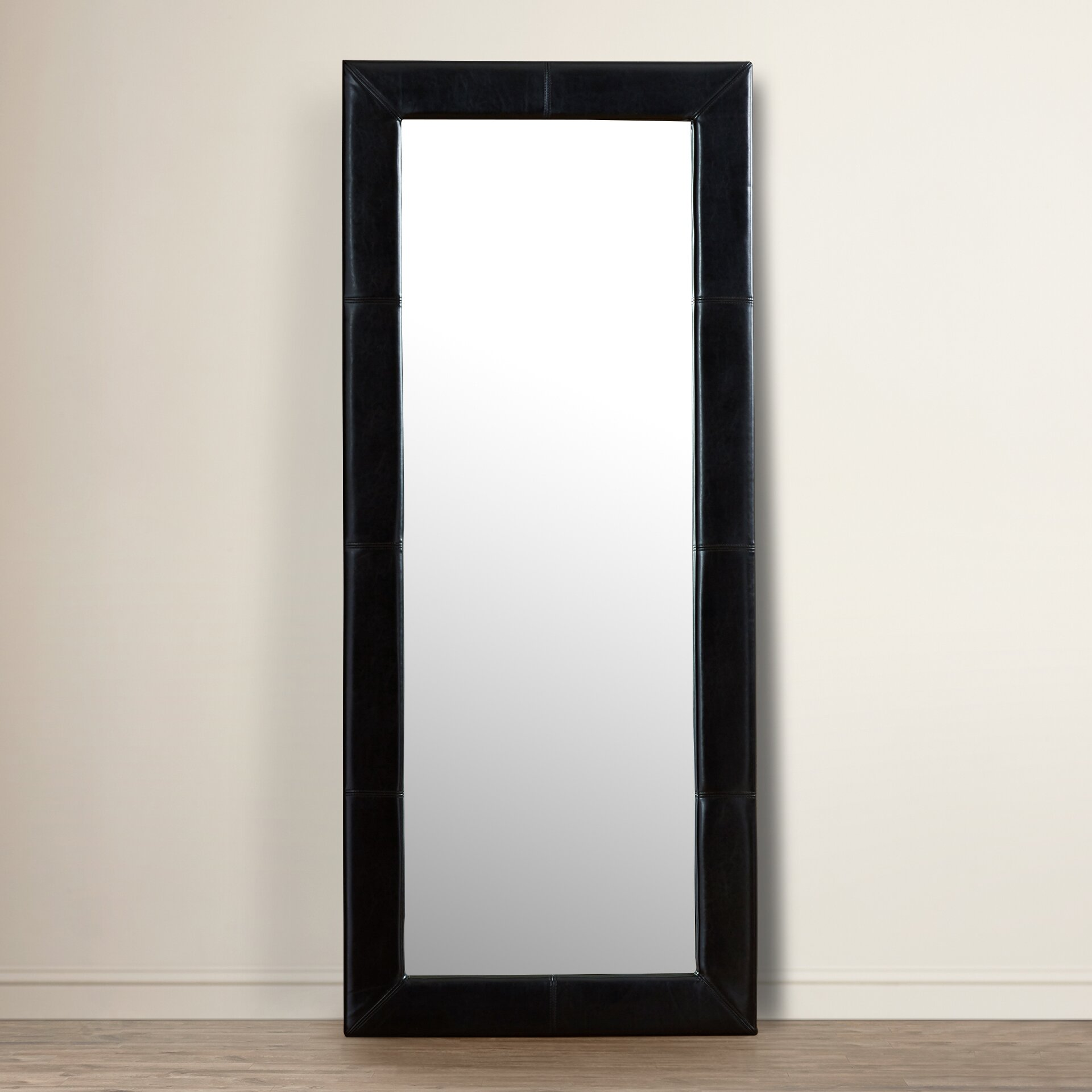 Tall Mirrors For Bedroom Floor Mirrors Youll Love Wayfair