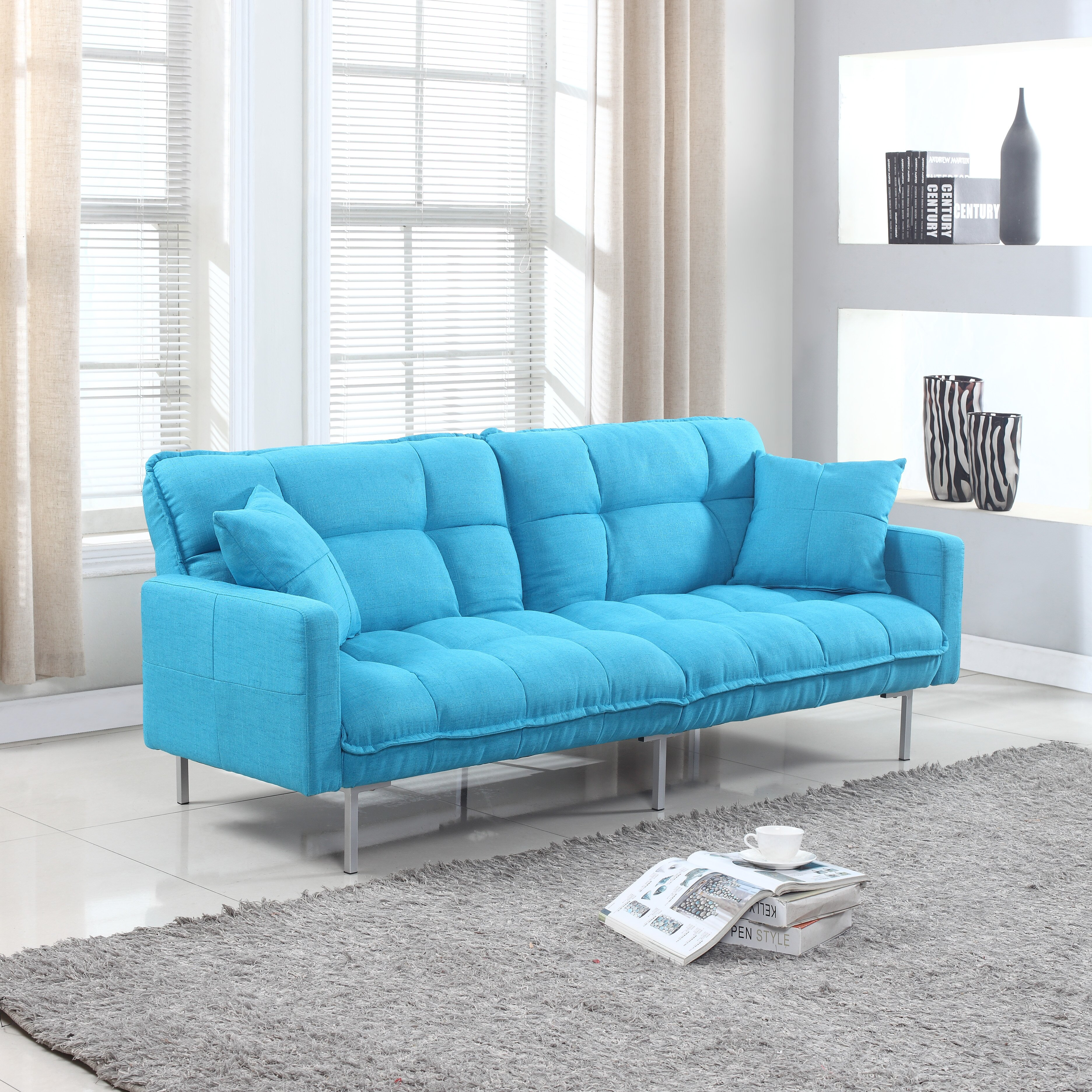 Plush Sofas Review Hereo Sofa