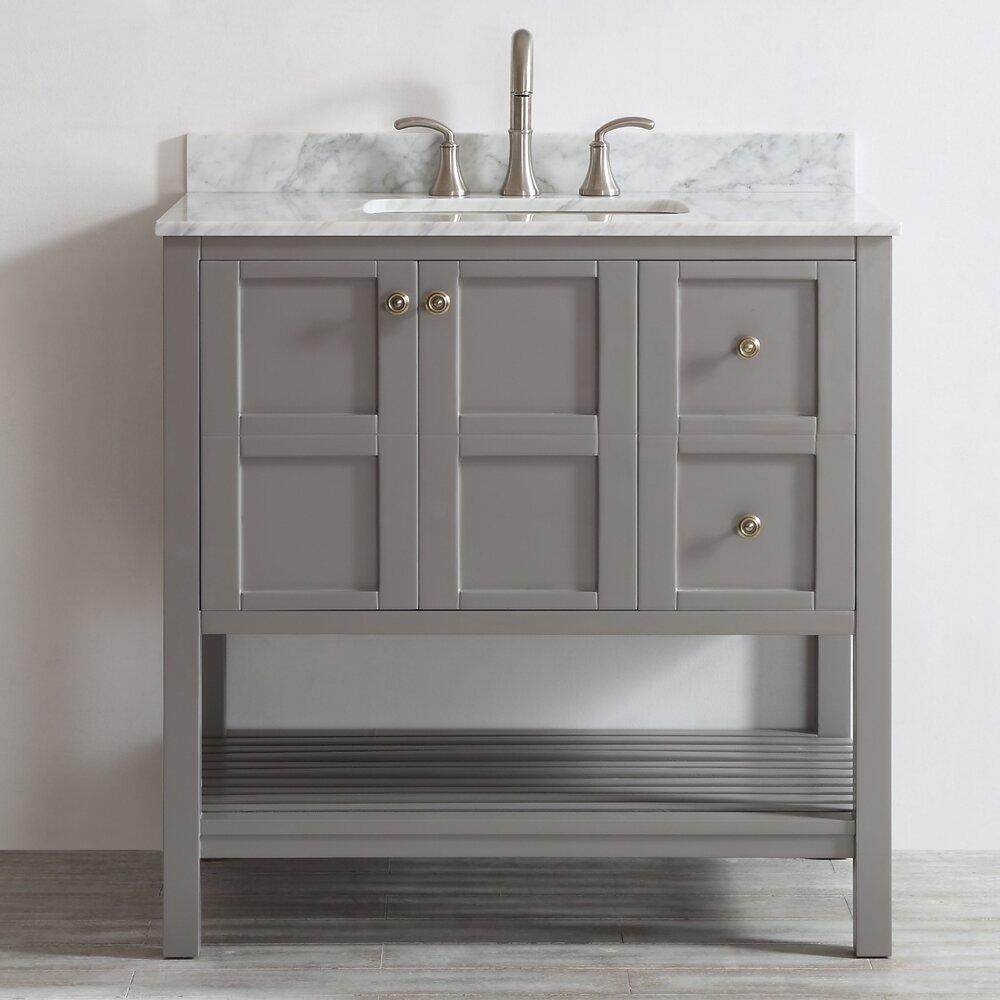 60 Inch Single Sink Vanity Cabinet Bathroom Vanities Youll Love Wayfair