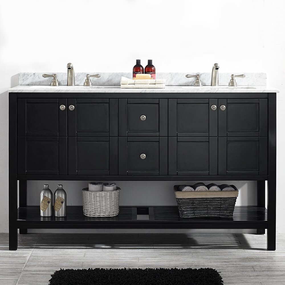Bathroom Vanities 48 X 18 bathroom vanities 48 x 18 - bathroom design concept
