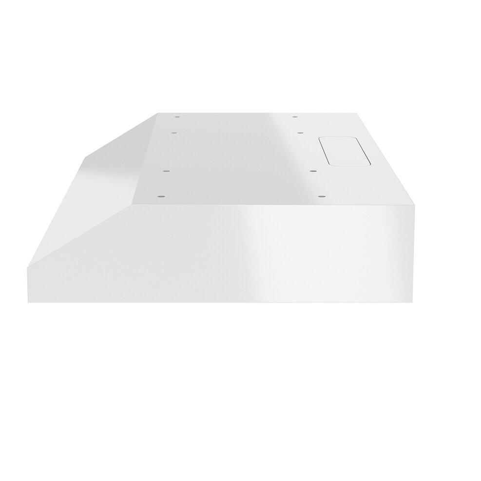 100 slim under cabinet range hood top 24 for best range hoo
