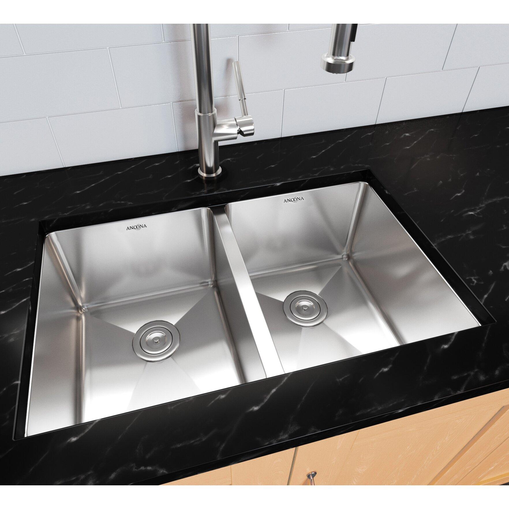 Prestige Kitchen Sink : ... Kitchen Sinks Fixtures Etc Kitchen Bath. Ancona Prestige Series