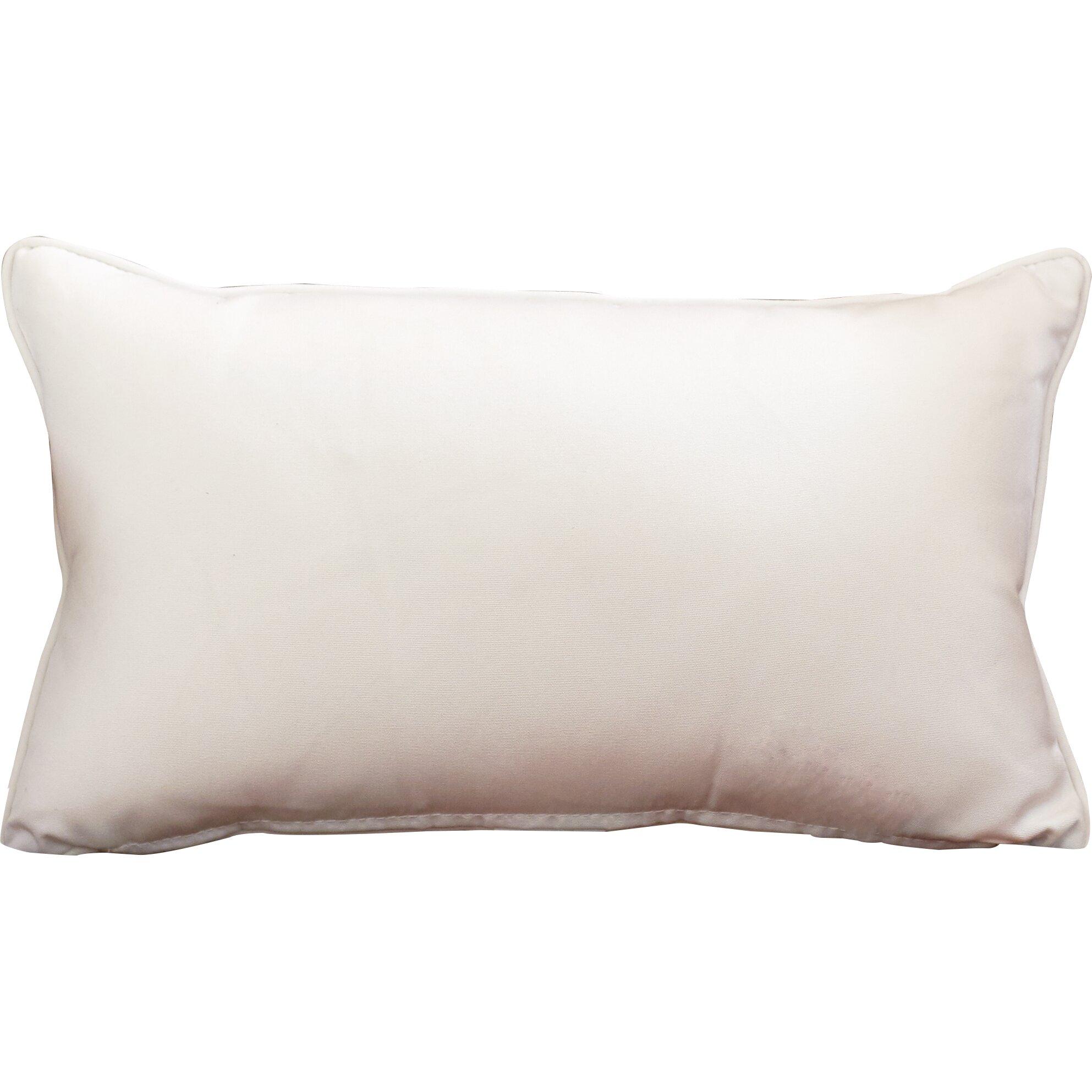 Wayfair Custom Outdoor Cushions Outdoor Sunbrella Lumbar