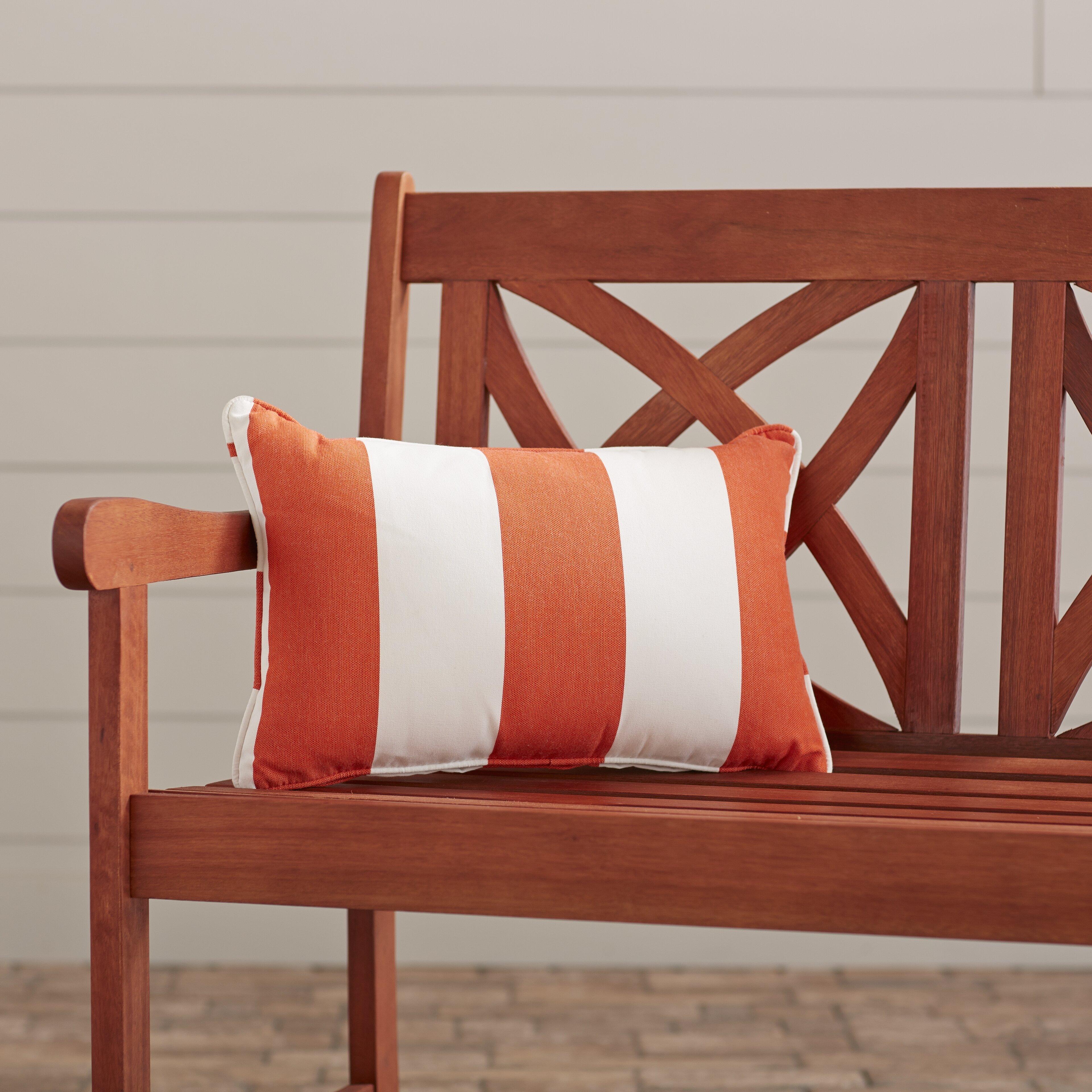 sunbrella - Sunbrella Outdoor Pillows