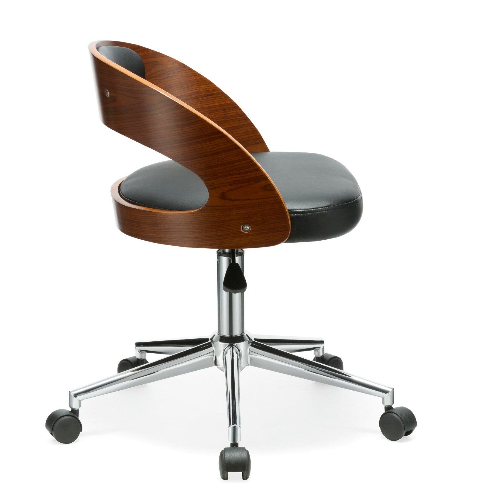 Porthos Home Sibley Desk Chair & Reviews | Wayfair.ca