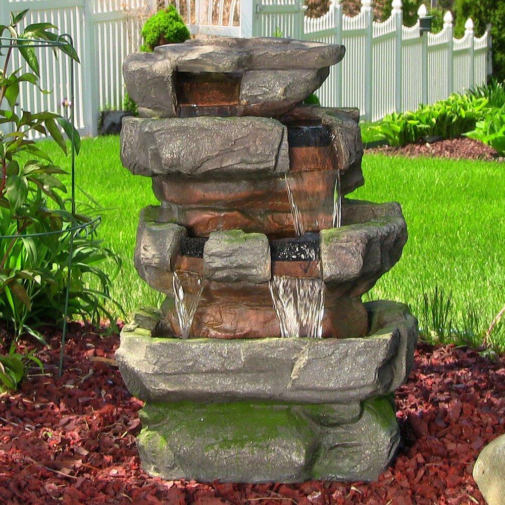 Waterfall Home Decor Waterfall Decor Steampresspublishingcom